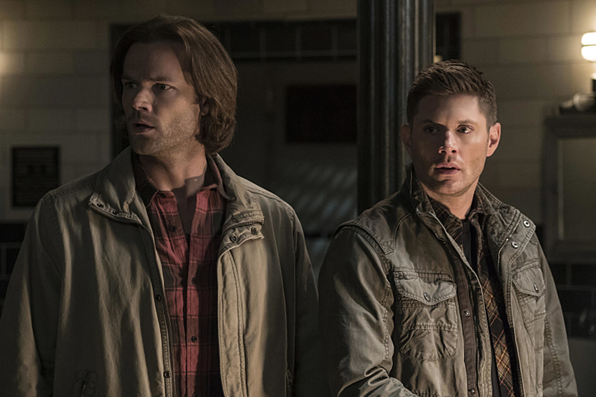 … protagonists are Sam and Dean Winchester. Supernatural is one of the  biggest fantasy shows ever created. Check out some amazing Supernatural  wallpapers …
