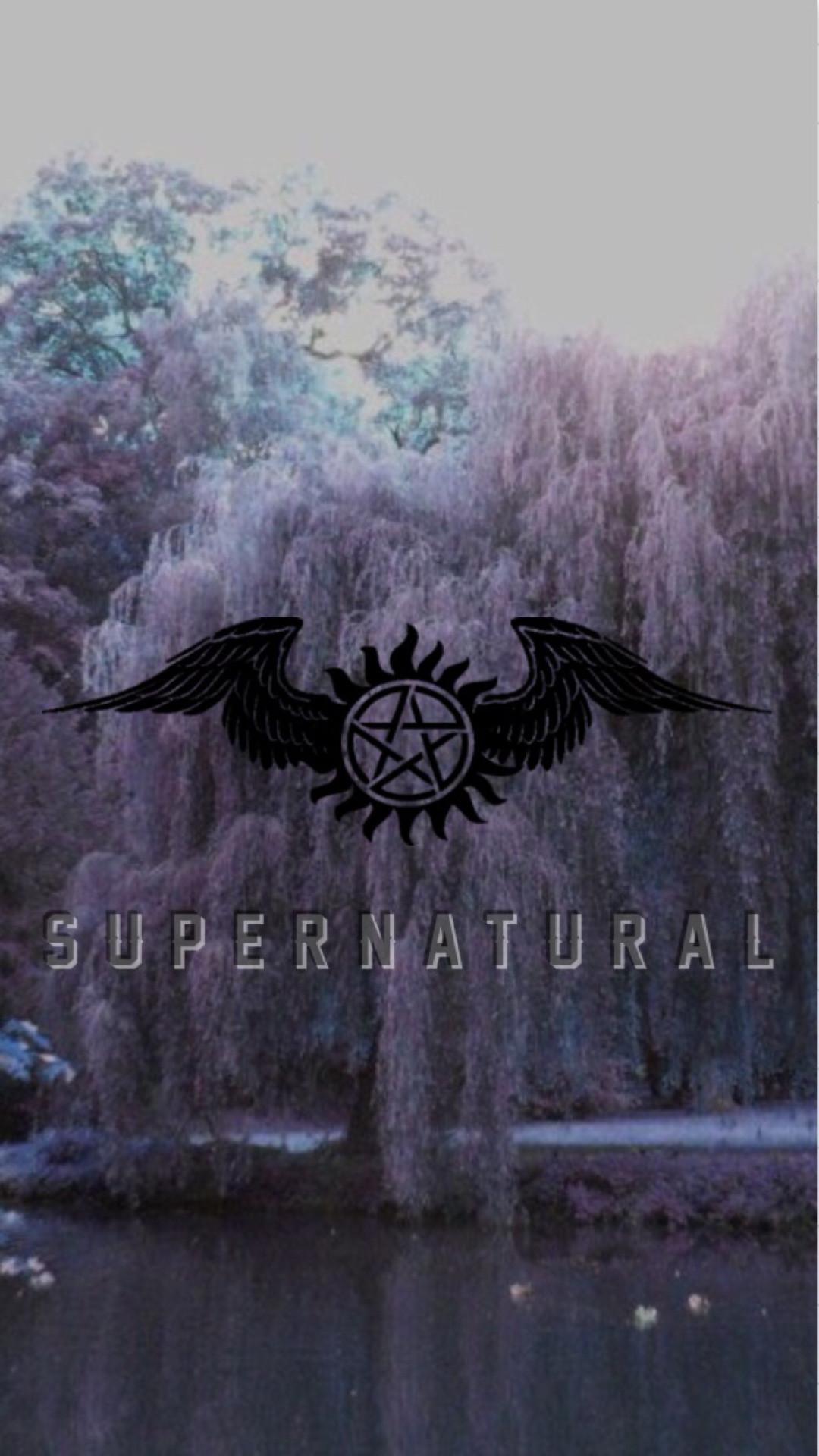 supernatural wallpapers   Tumblr
