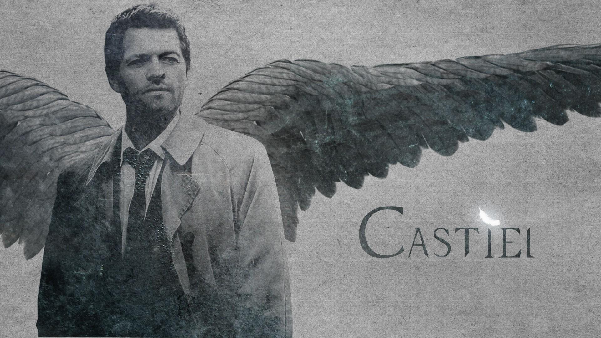Castiel Supernatural Iphone Image Download Free.