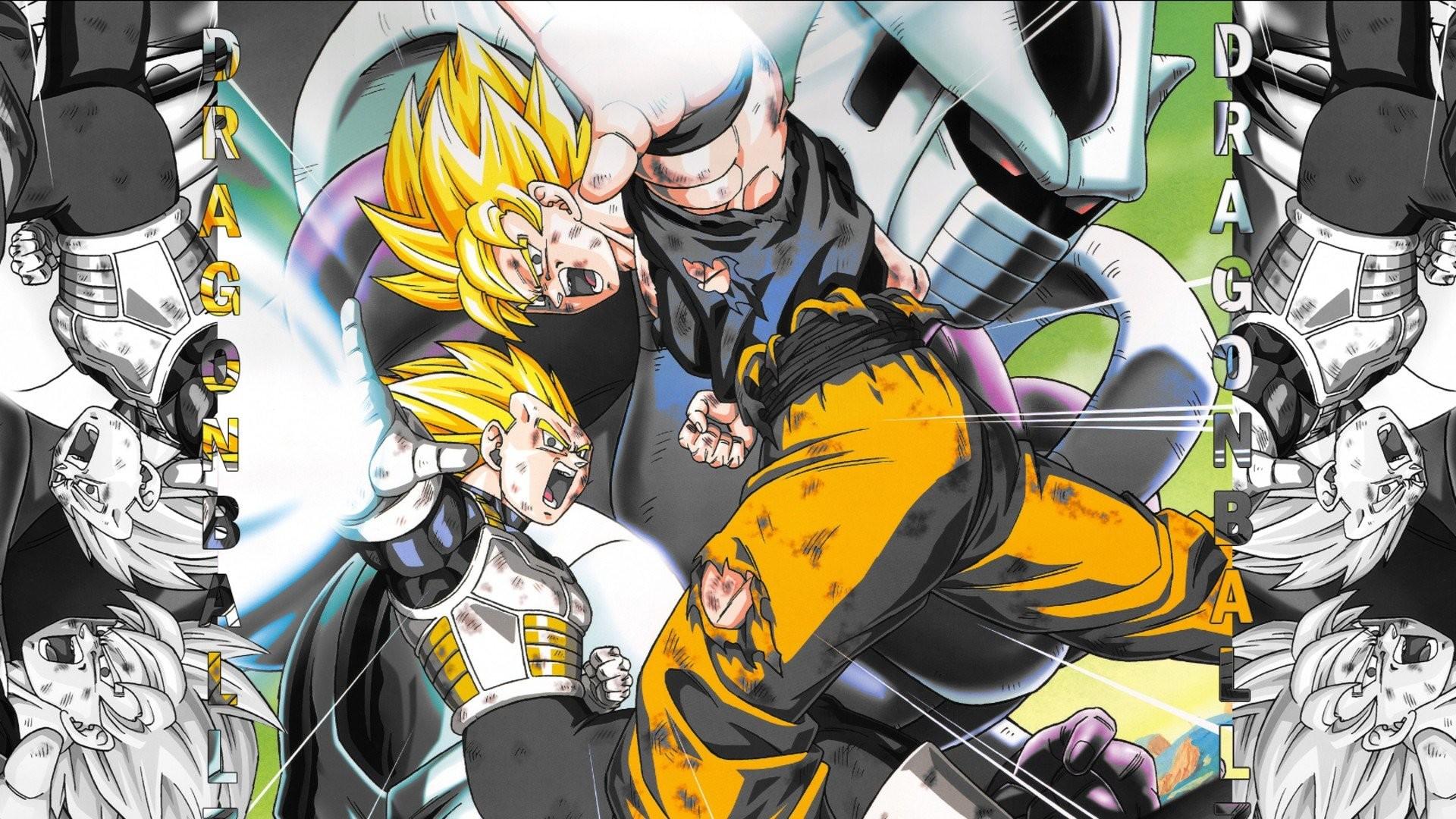 Dragon Ball Zs HD 849440