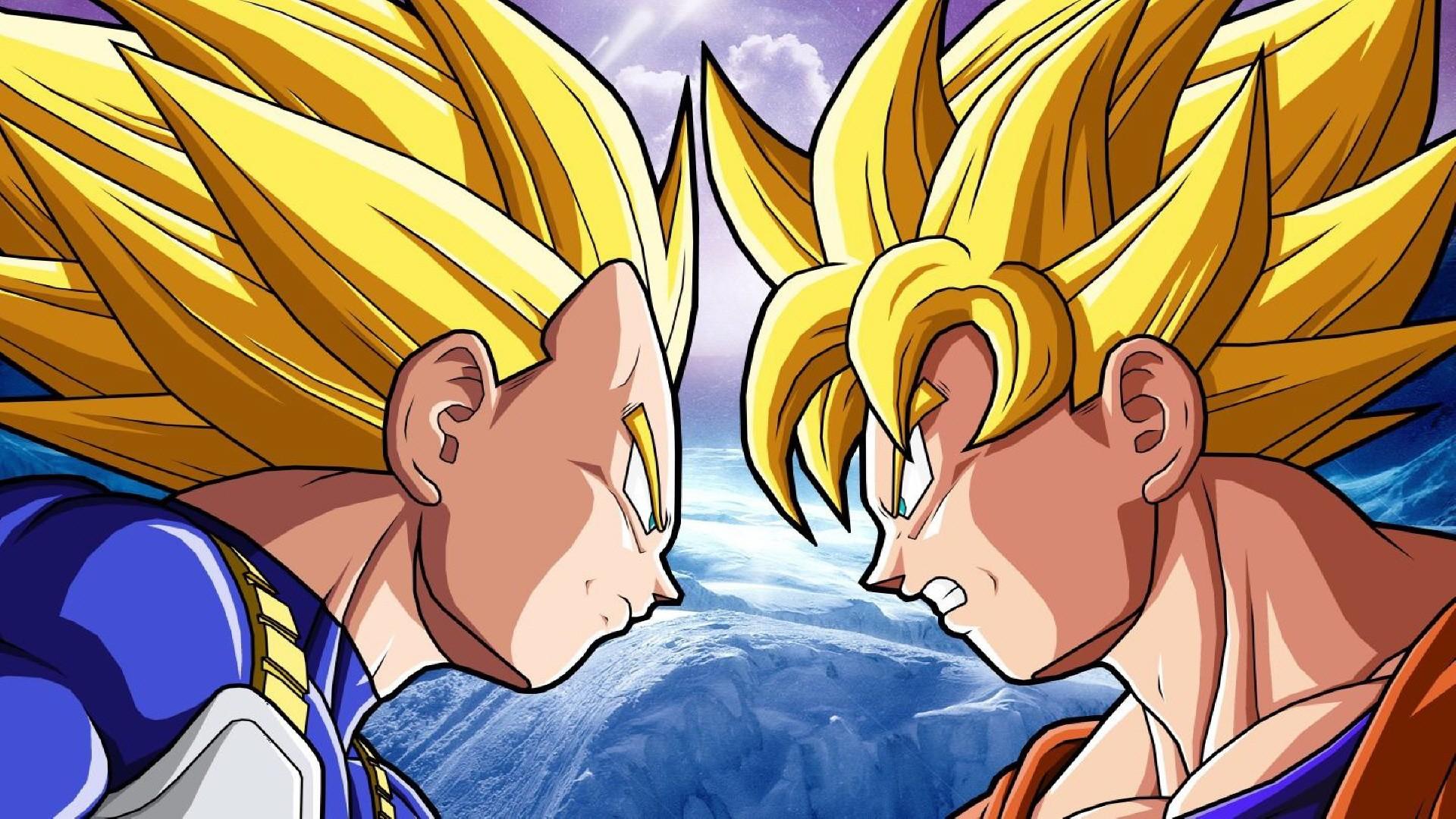 Dragon Ball Z Wallpaper HD Wallpapers, Backgrounds, Images, Art ..