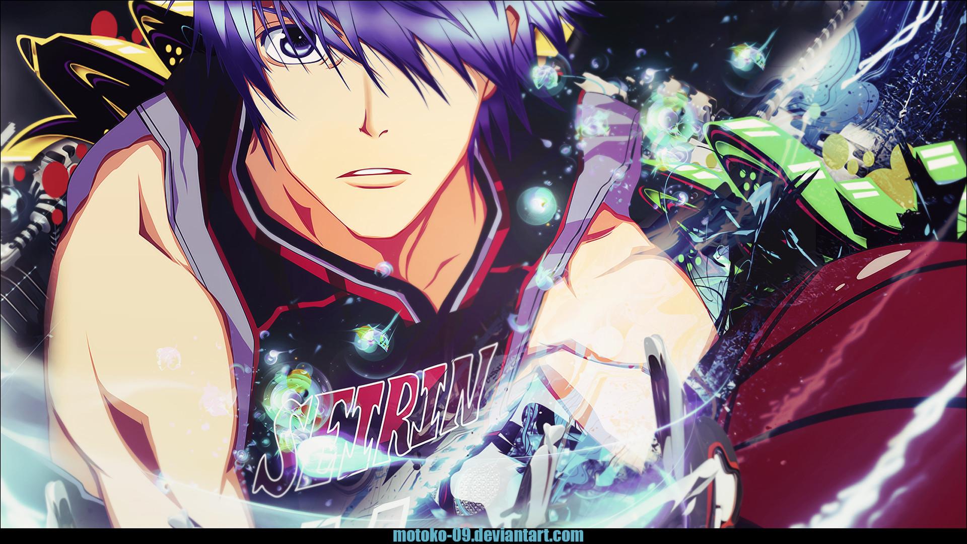 Kuroko Tetsuya Image 7f HD Wallpaper