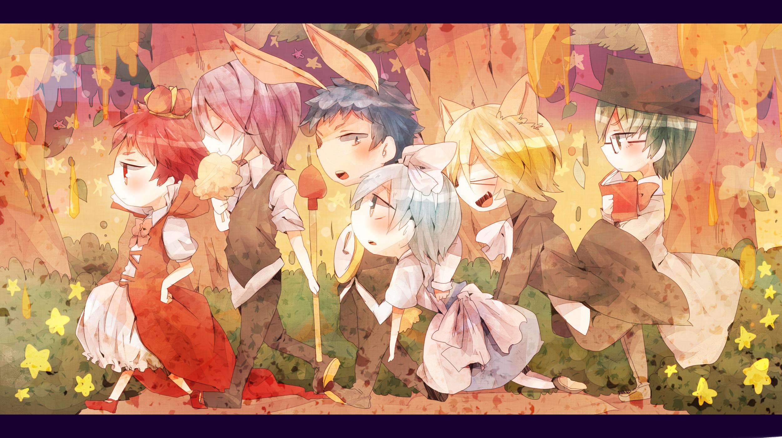 Anime – Kuroko's Basketball Wallpaper