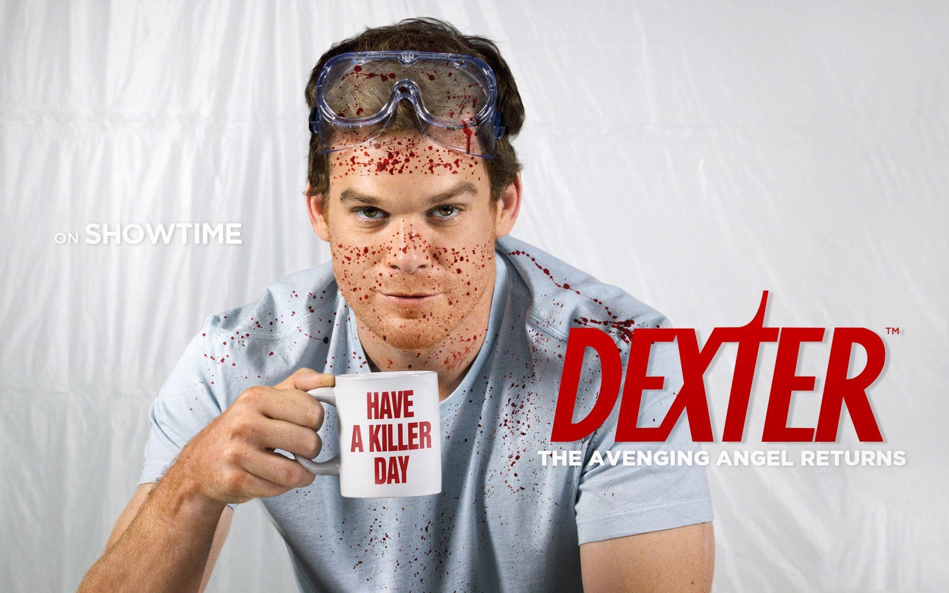 Dexter · Mazda Desktop
