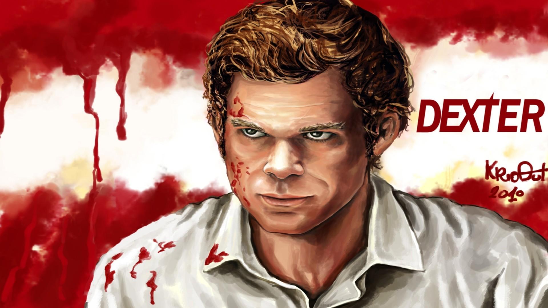 Dexter Images Wallpapers (52 Wallpapers)
