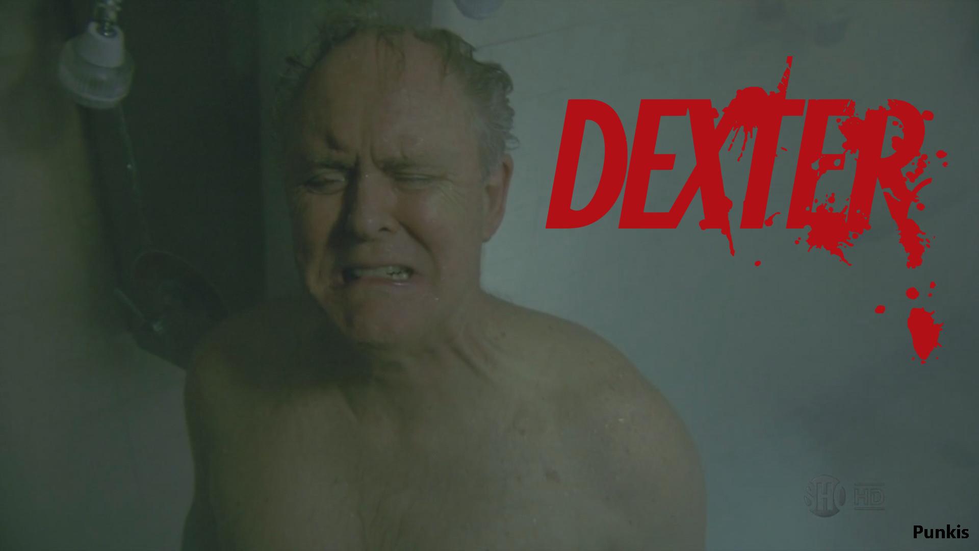 … Dexter – Trinity Killer HD Wallpaper (1080p) by ThePunkis23
