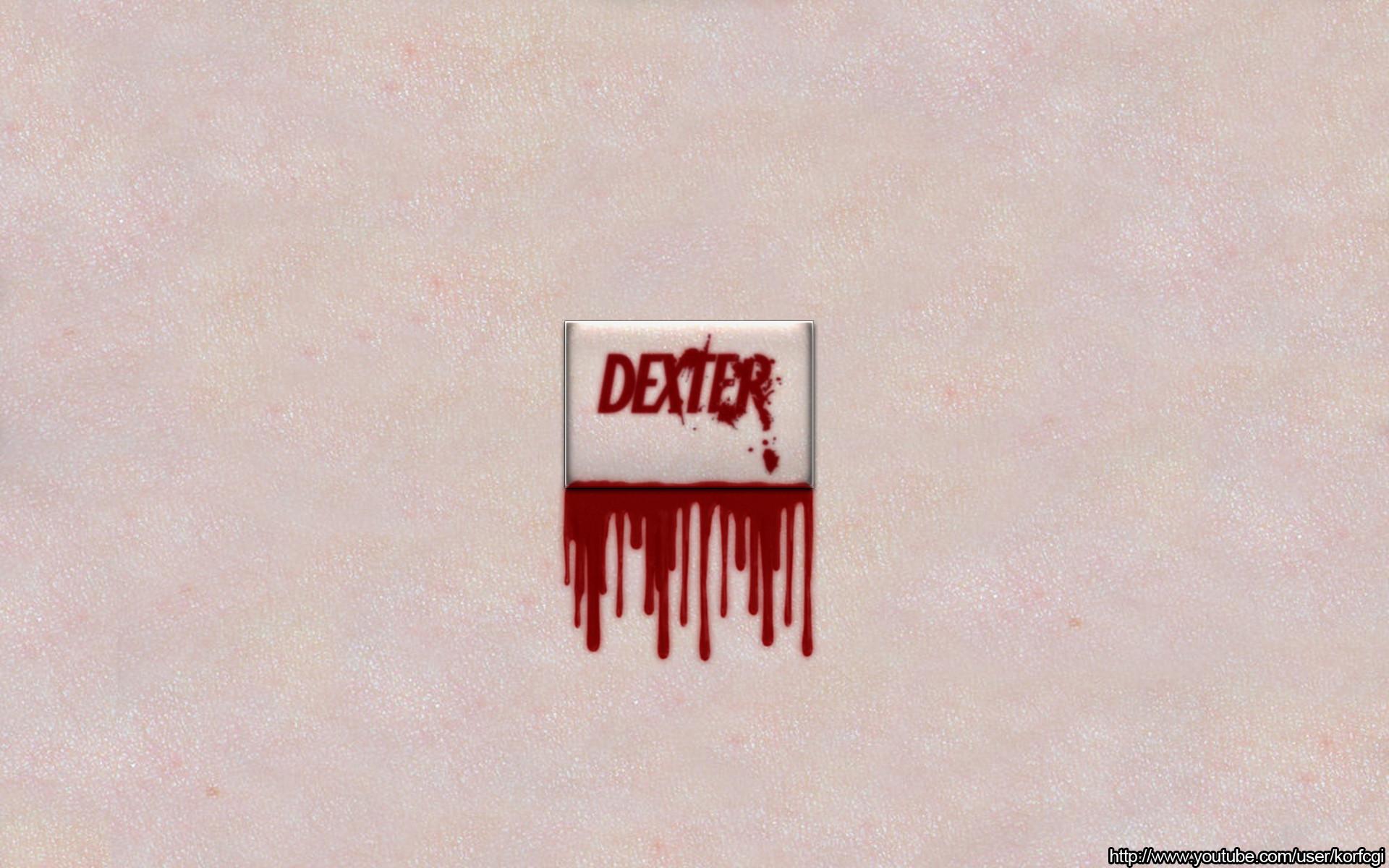Dexter wallpaper by KorfCGI Dexter wallpaper by KorfCGI