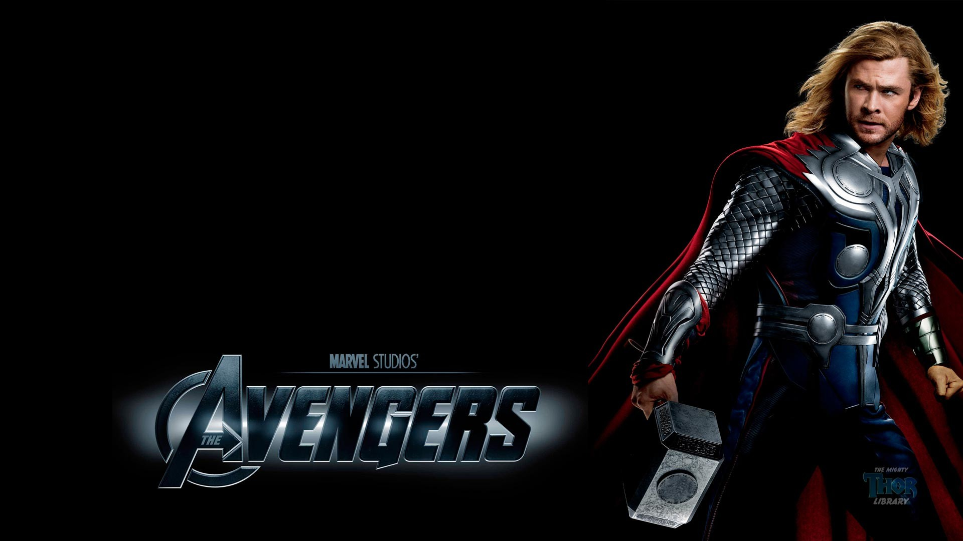 Related Wallpapers from Dexter. Thor Wallpaper