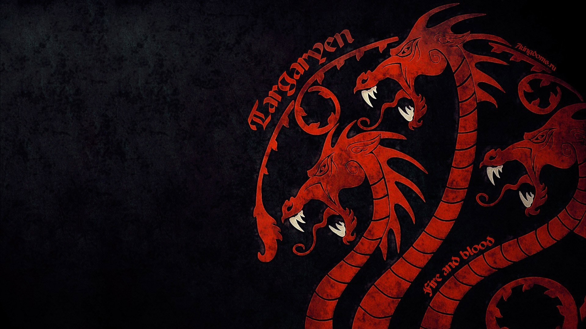 House Targaryen – Game Of Thrones 792087