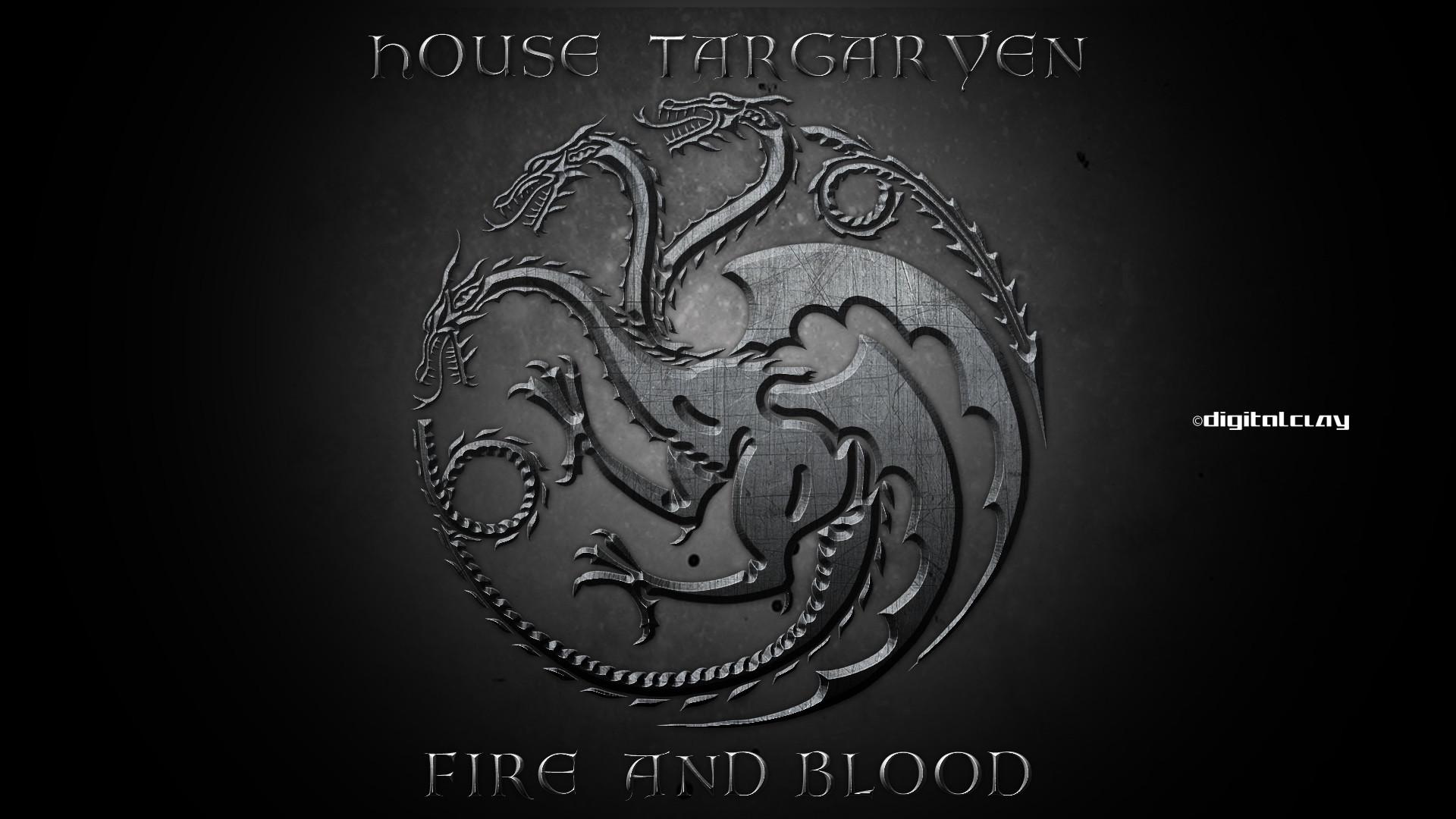 … mrminutuslausus House Targaryen Banner type 2 by mrminutuslausus