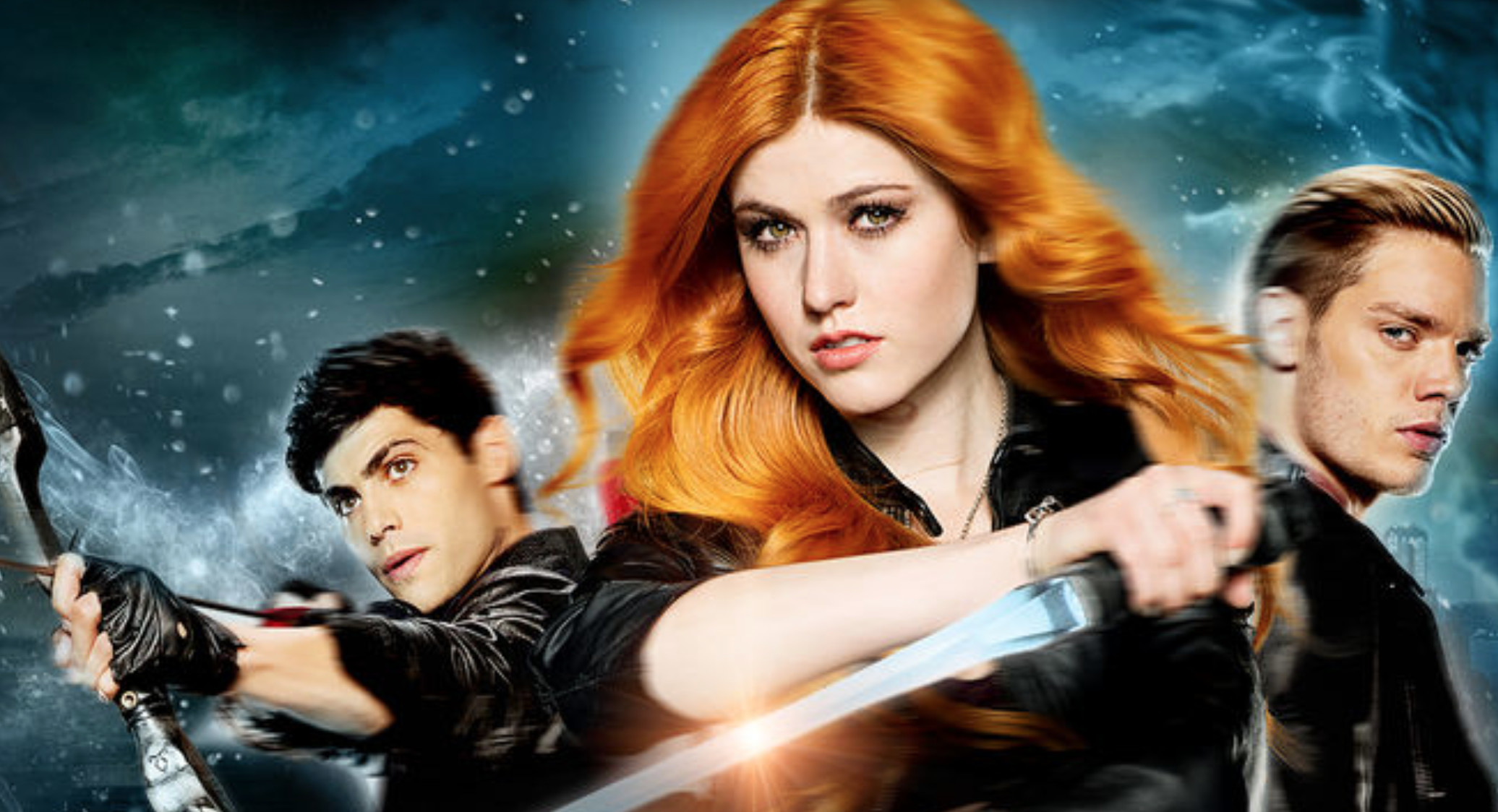 Is the 'Shadowhunters' TV show a hit or …