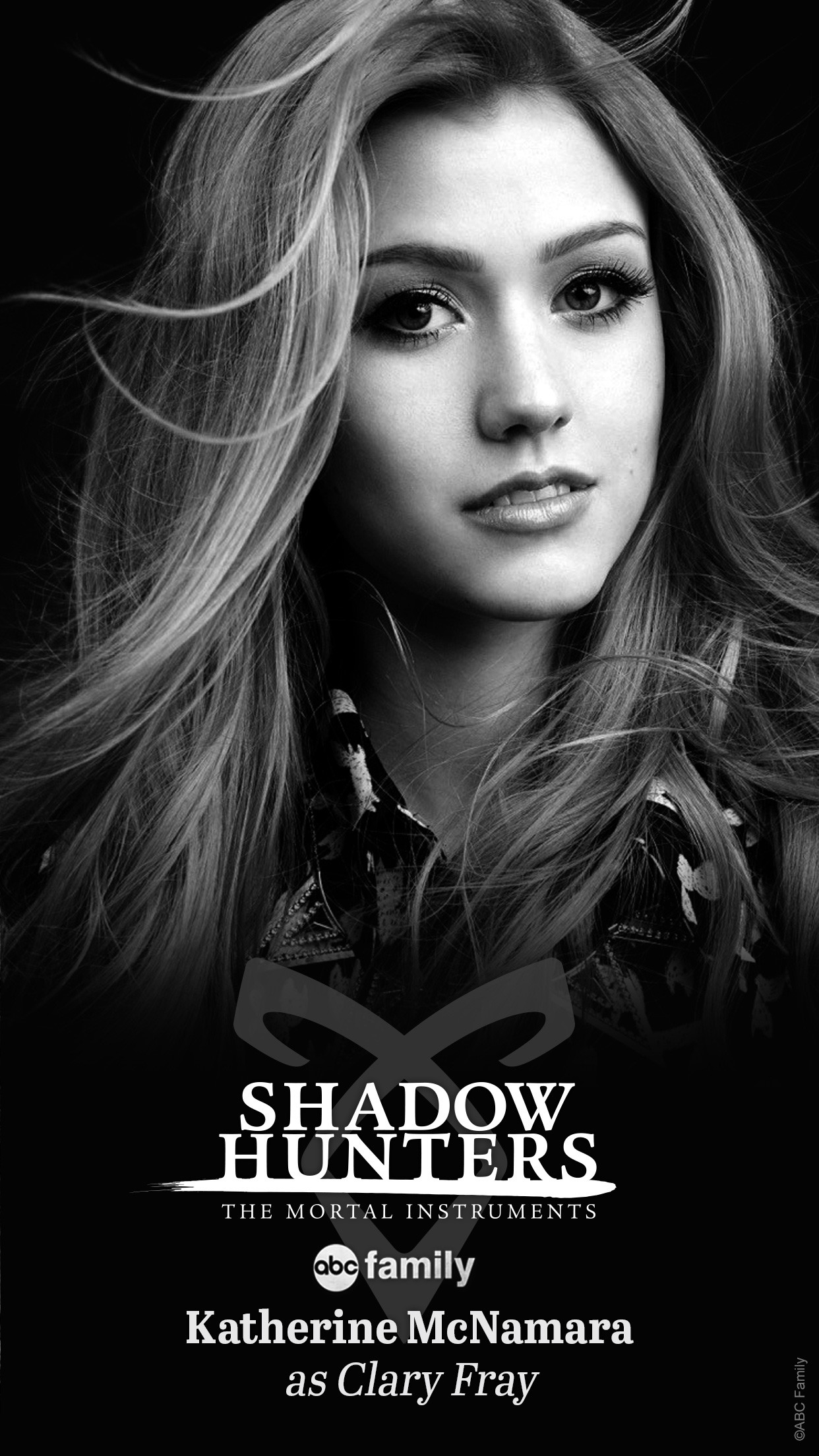 Shadowhunters …