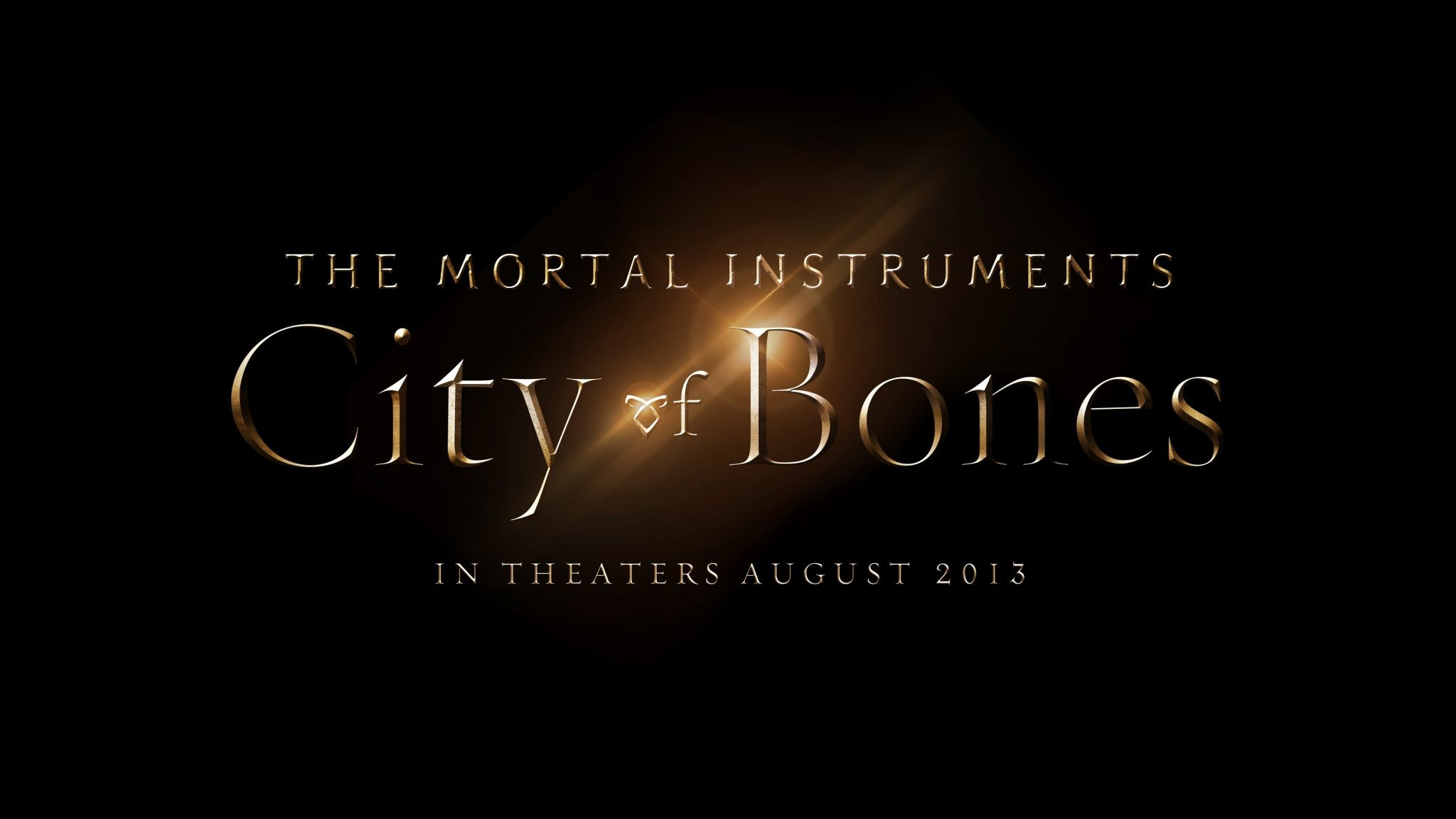 """""""The Mortal Instruments: City of Bones"""" is Ok, Comparable to Similar  Adaptations — Nerdophiles"""