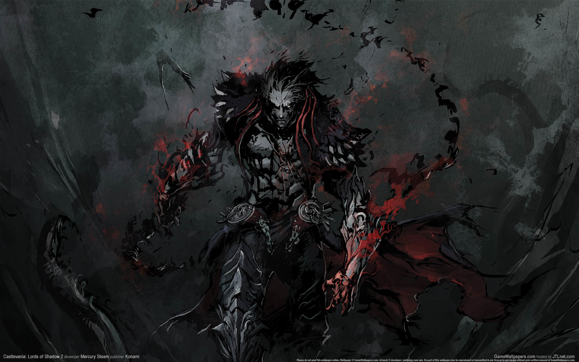 51 Castlevania: Lords Of Shadow 2 HD Wallpapers | Backgrounds