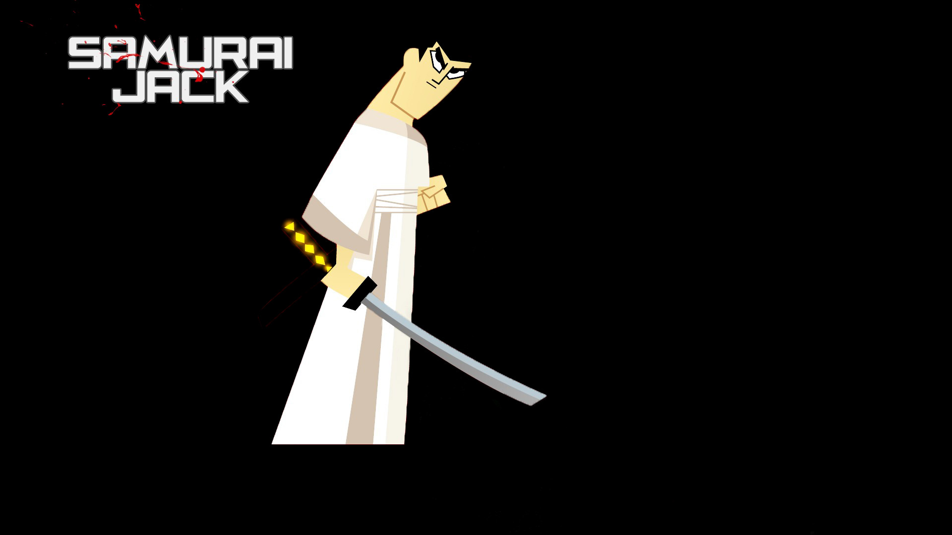 Courage The Cowardly Dog Cartoons · cartoon network cartoons samurai jack  Cartoon Network Cartoons Samurai Jack