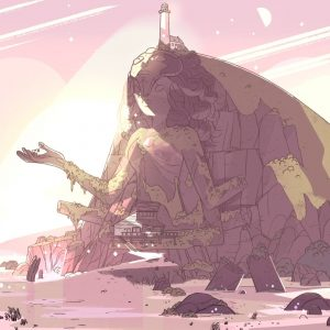 Steven Universe Desktop