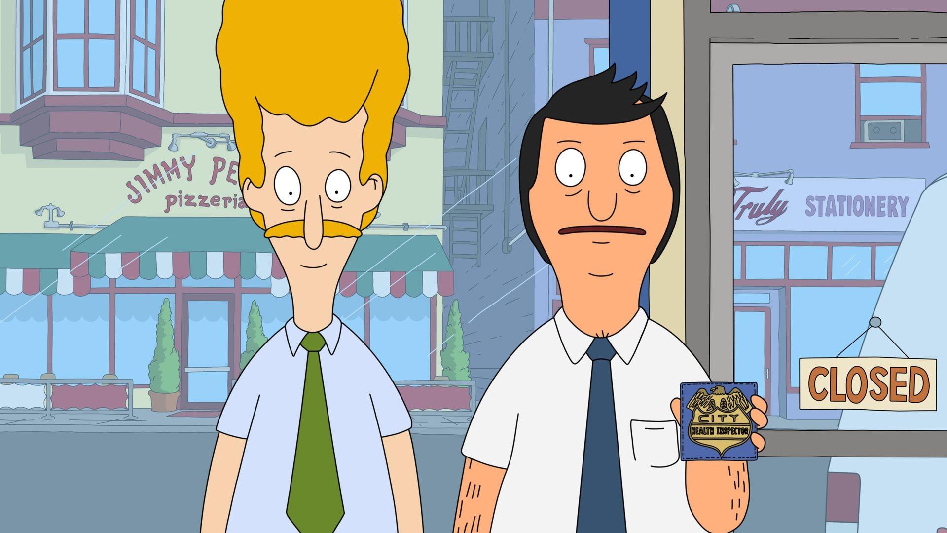 "Bob's Burgers, ""Sliding Bobs,"" (6.1) – Season Premiere Review"
