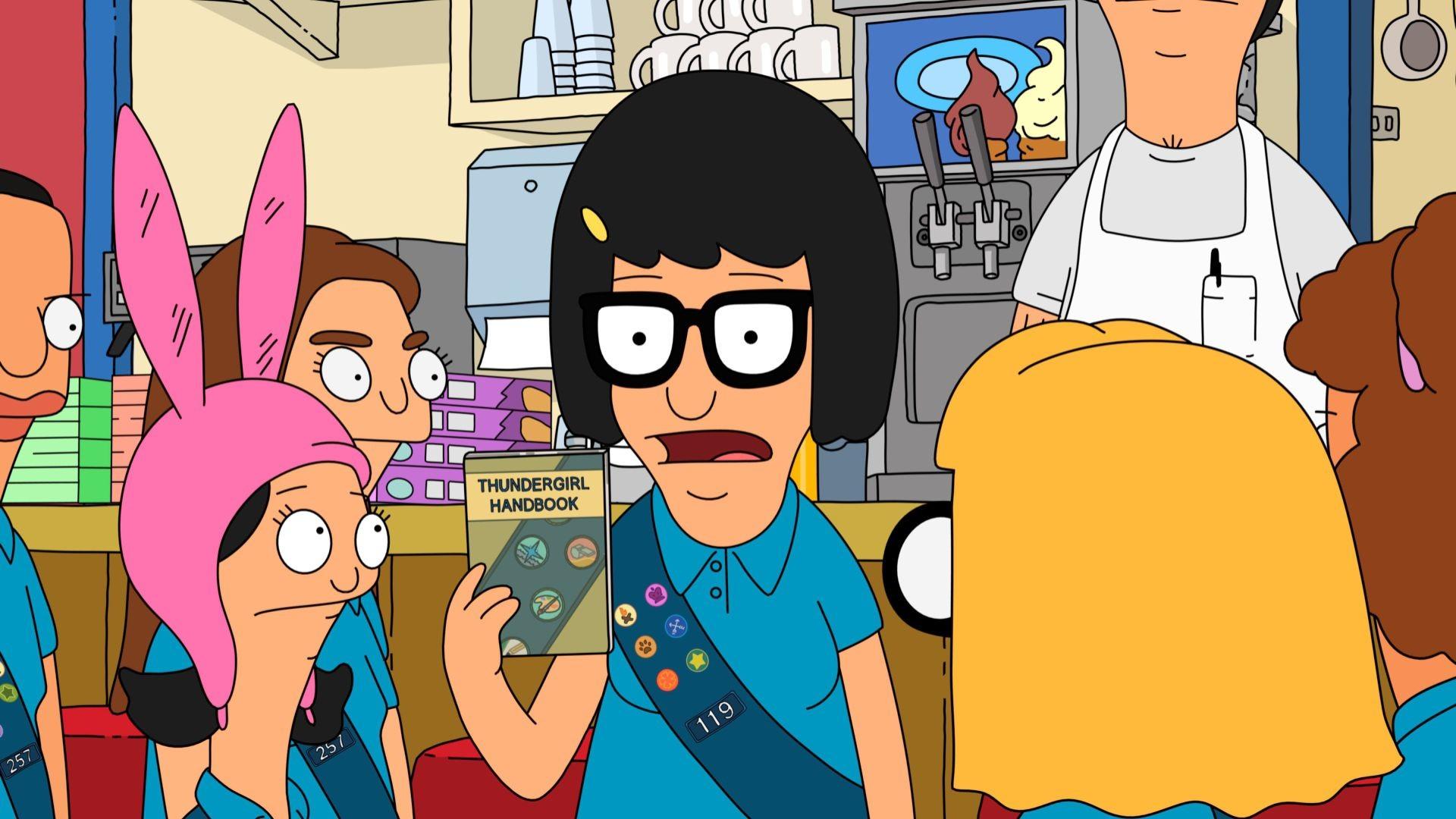"""Bob's Burgers, """"Tina Tailor Sailor Spy,"""" (5.7) – TV Review"""