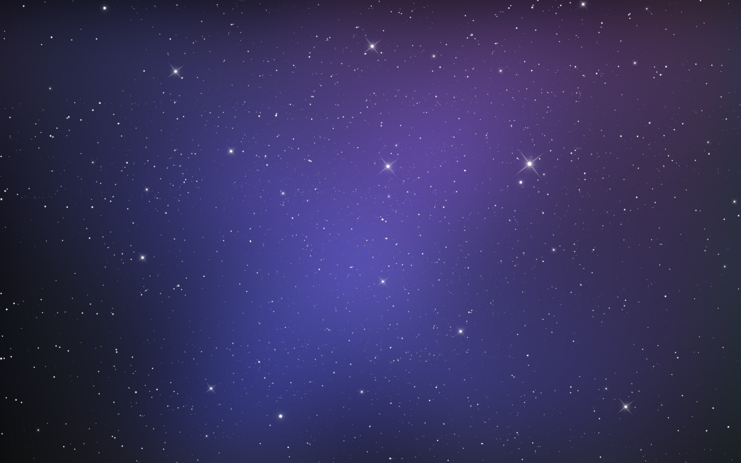 Preview Starry Night Wallpaper