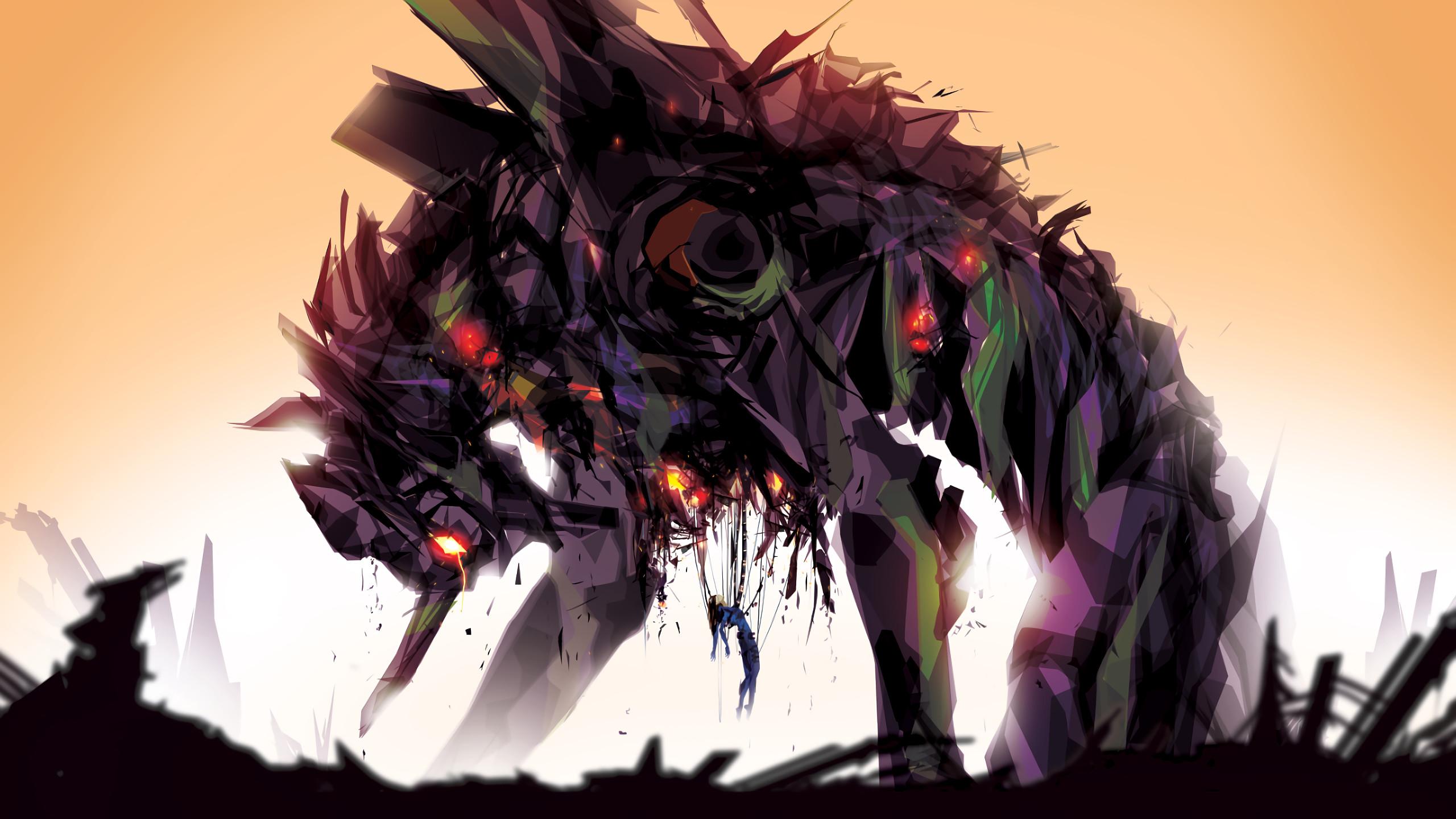 Neon Genesis Evangelion · HD Wallpaper   Background ID:695227