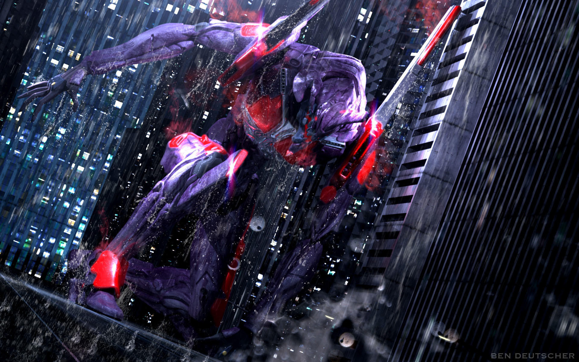 1074 Neon Genesis Evangelion HD Wallpapers   Backgrounds – Wallpaper Abyss  – Page 4