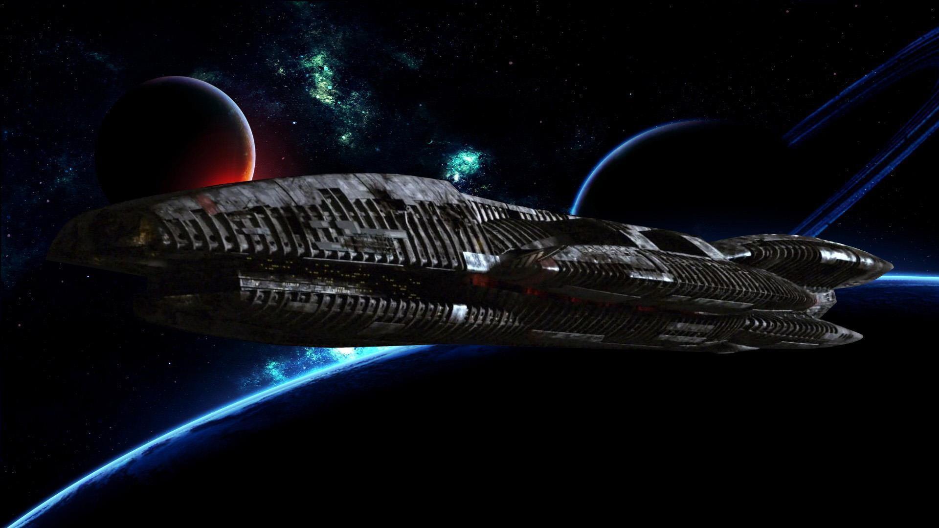 Battlestar Galactica Torrents Wallpaper