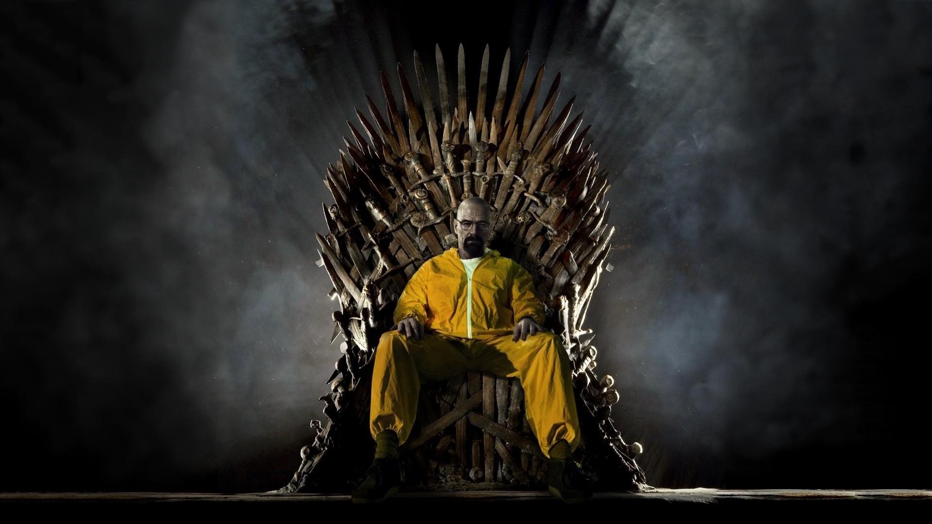 Breaking Bad Game Of Thrones …