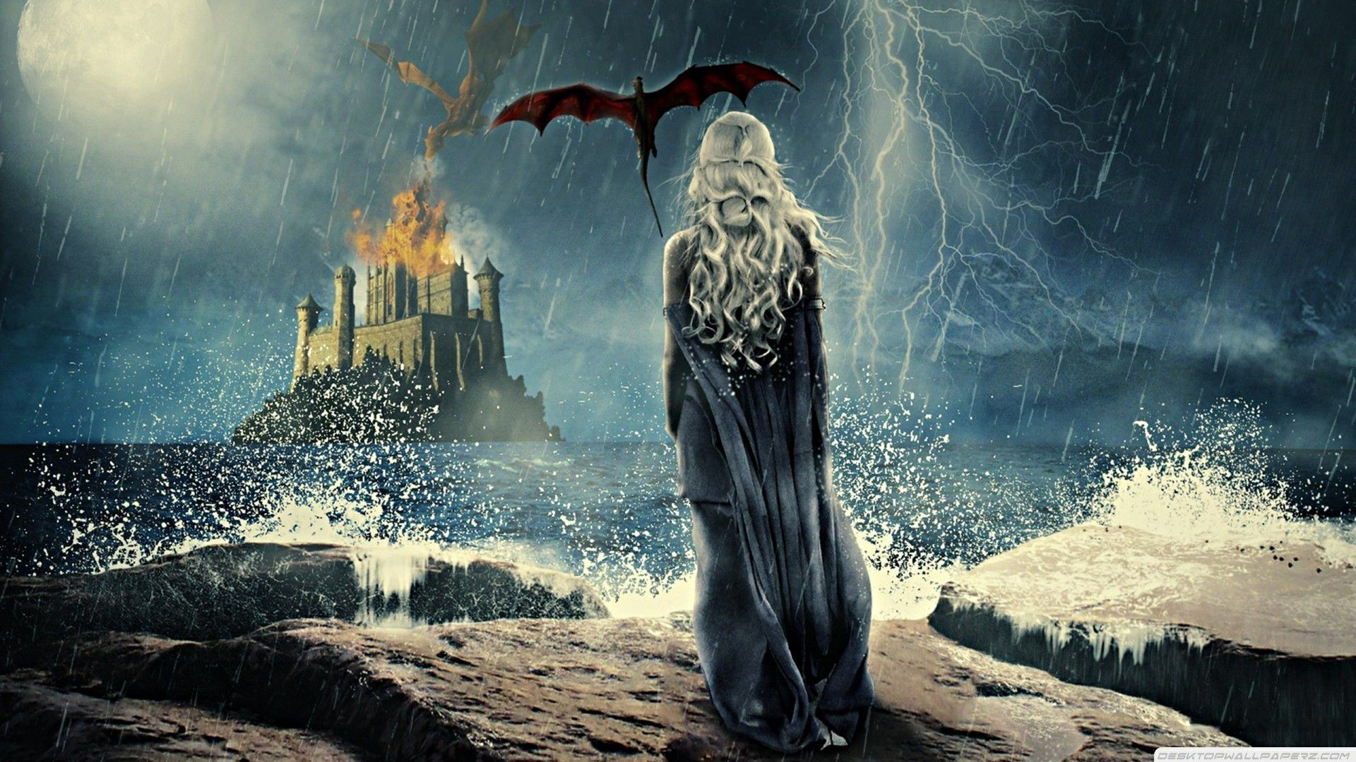 game of thrones season wallpaper