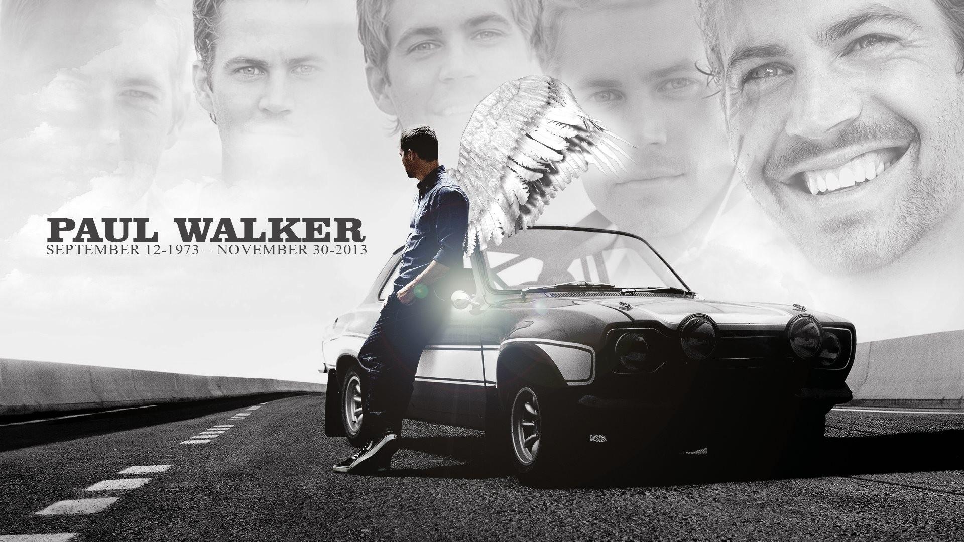 RIP Paul Walker HD Wallpapers. 4K Wallpapers