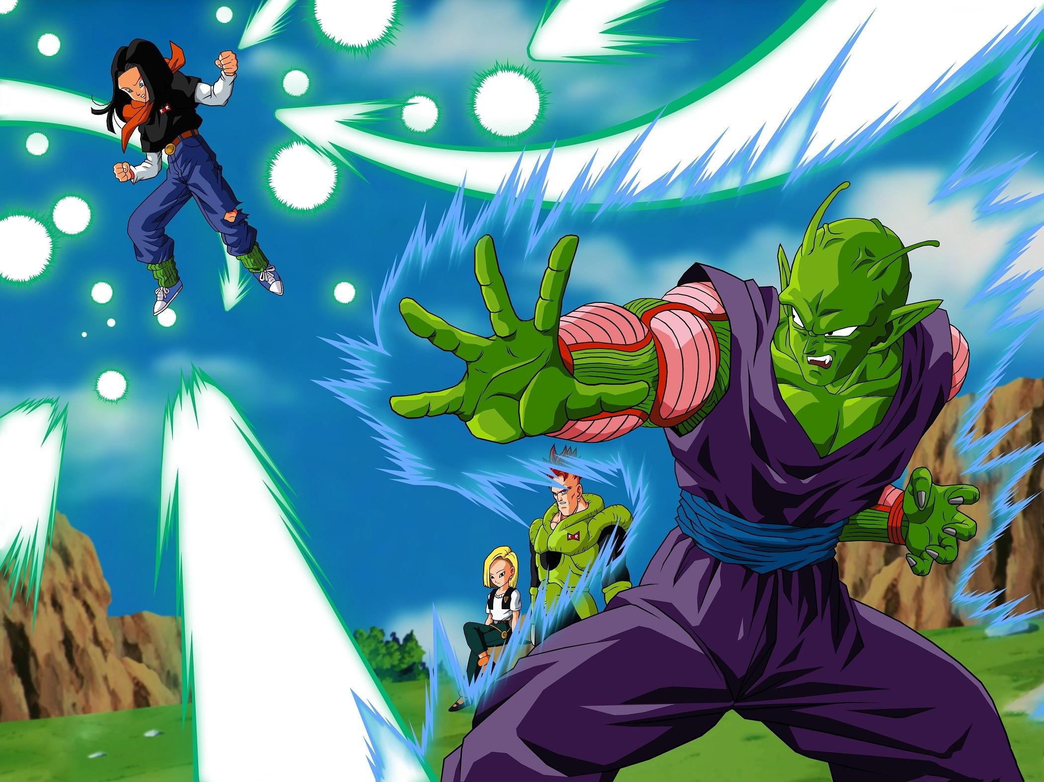 HD Wallpaper   Background ID:609667. Anime Dragon Ball Z. 29 Like