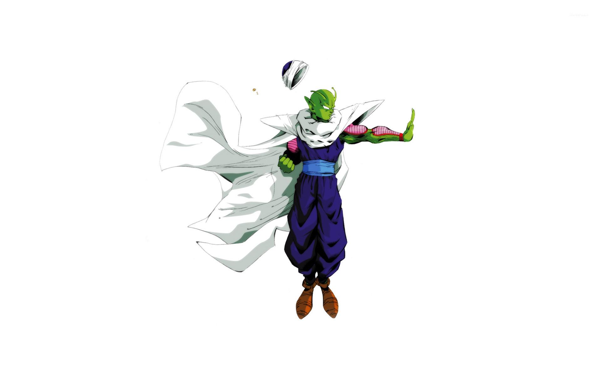Dragon Ball Z Piccolo Wallpaper