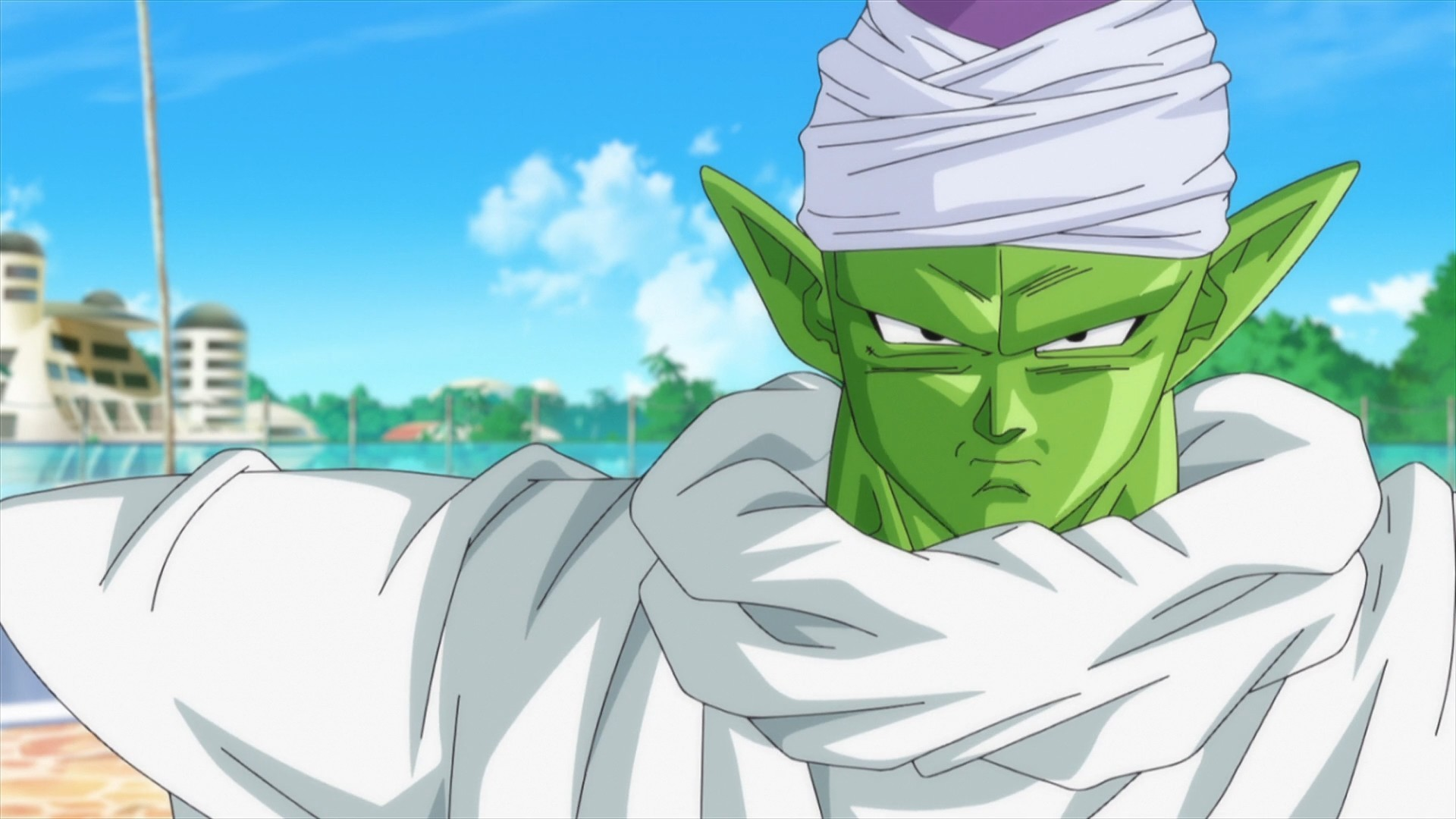 Piccolo – Dragon Ball Z: Battle of Gods