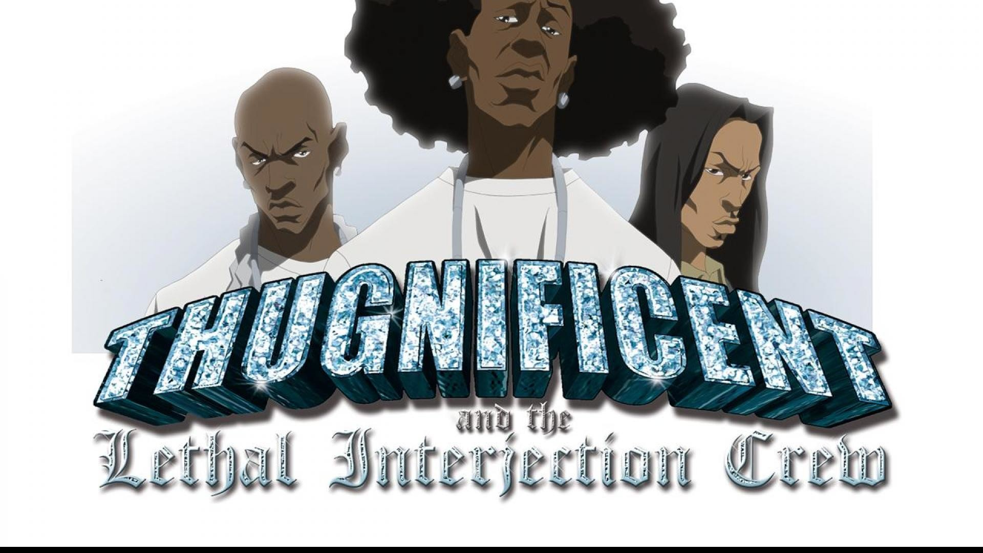 Download Free HQ Boondocks Wallpapers – hqwallbase.pw