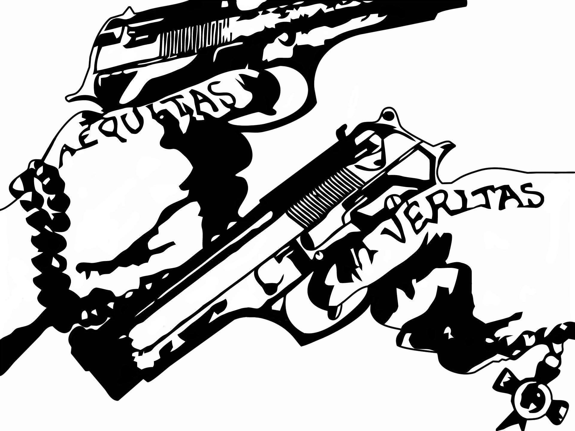 BOONDOCK SAINTS action crime thriller weapon gun pistol wallpaper      499651   WallpaperUP