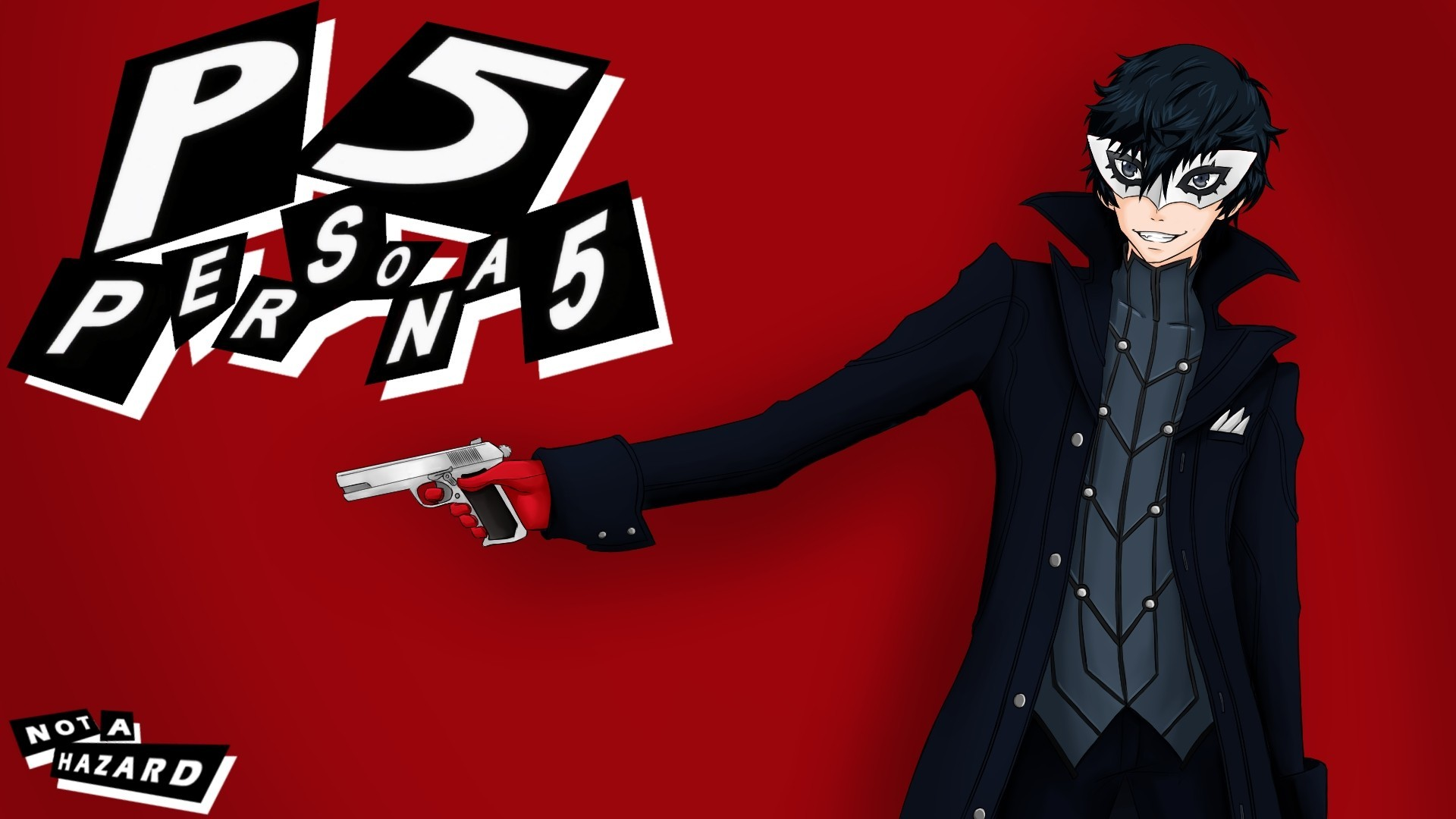 Persona 5 wallpapers best hd
