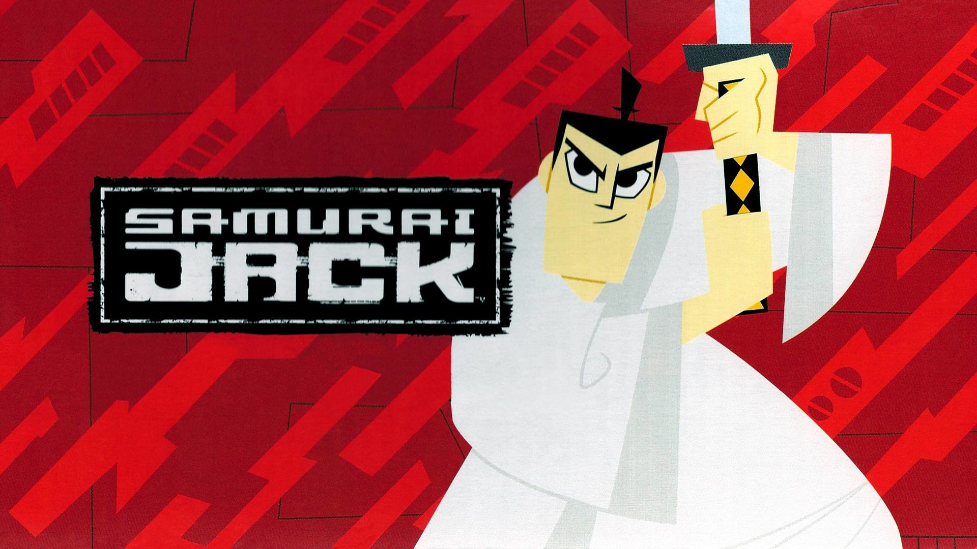 Samurai Jack Wallpaper – Samurai Jack Wallpaper (24187125) – Fanpop