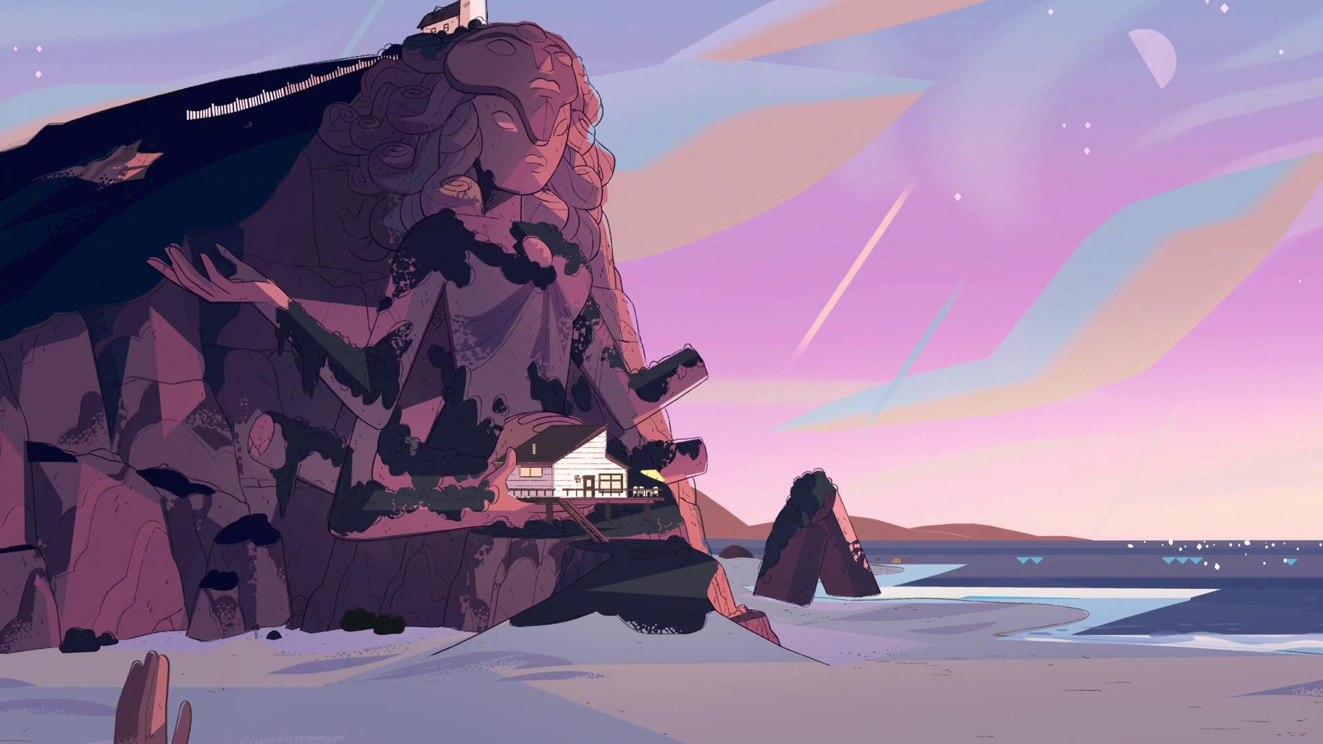 Steven Universe Wallpaper Dump