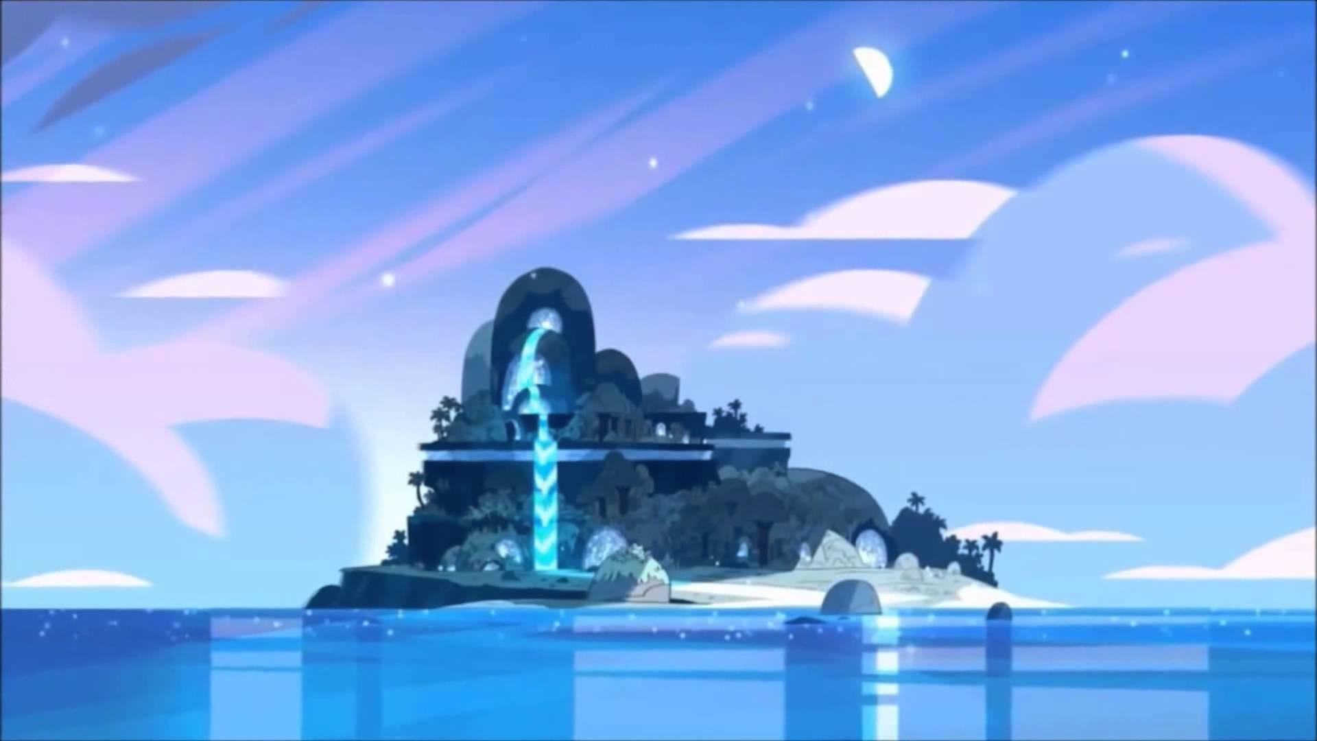 Steven Universe РIsland Adventure (Sneak Peek) En Espa̱ol Latino РYouTube