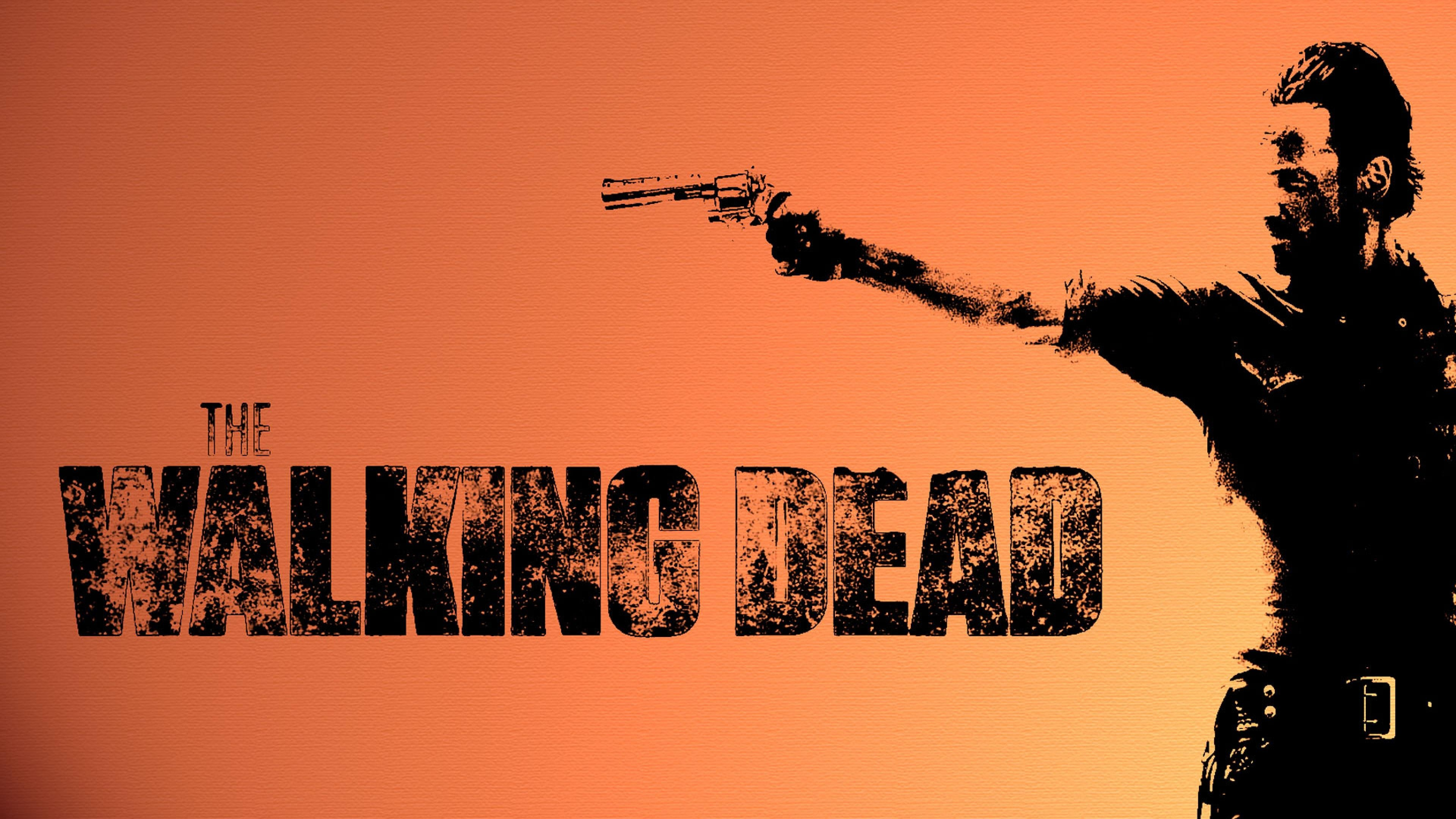 673 The Walking Dead HD Wallpapers | Backgrounds – Wallpaper Abyss