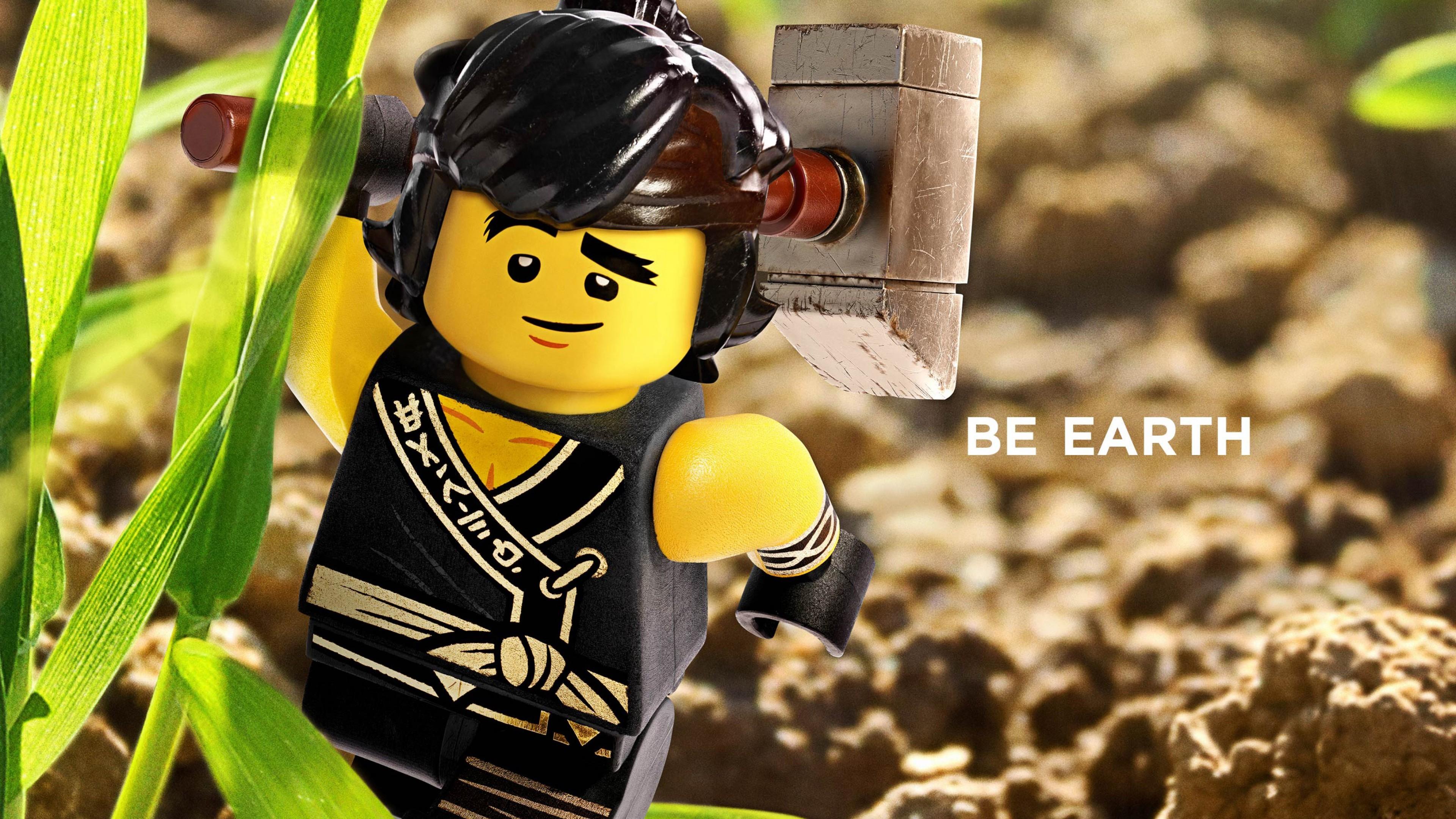 Tags: Cole, The Lego Ninjago …