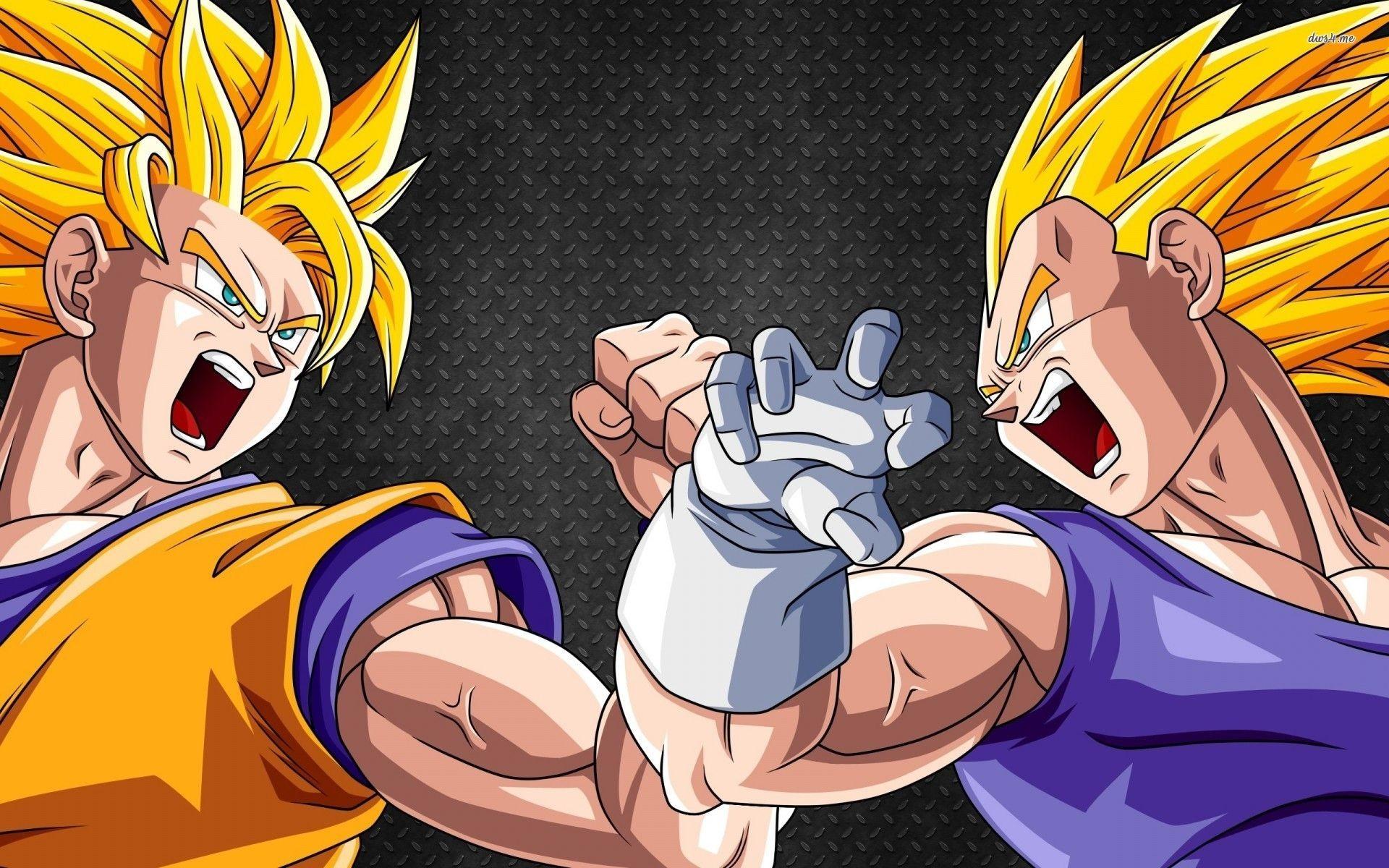 Dragon Ball Z Wallpaper 1080p Vegeta – HD Wallpaper Gallery