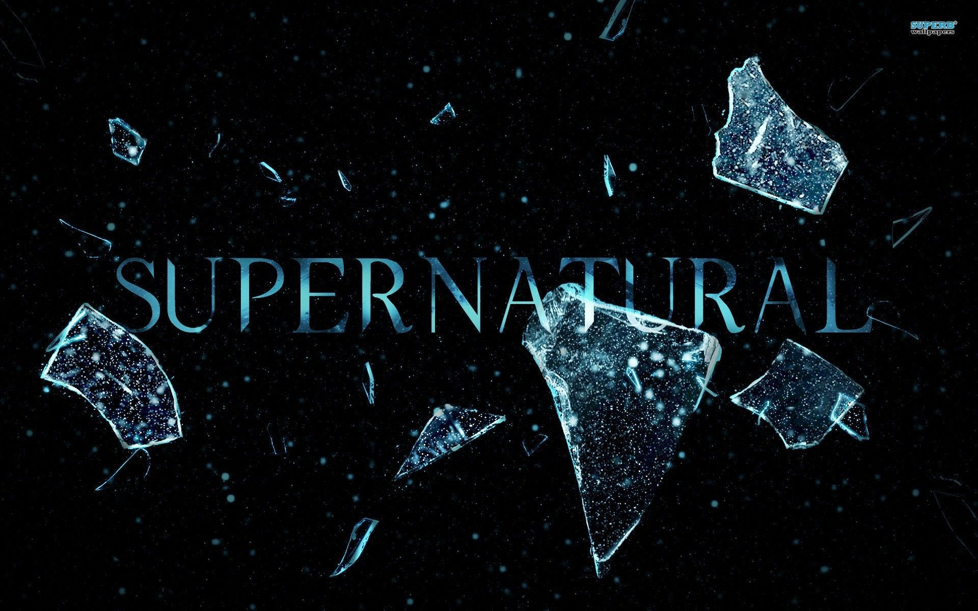 Supernatural HD Wallpapers and Backgrounds