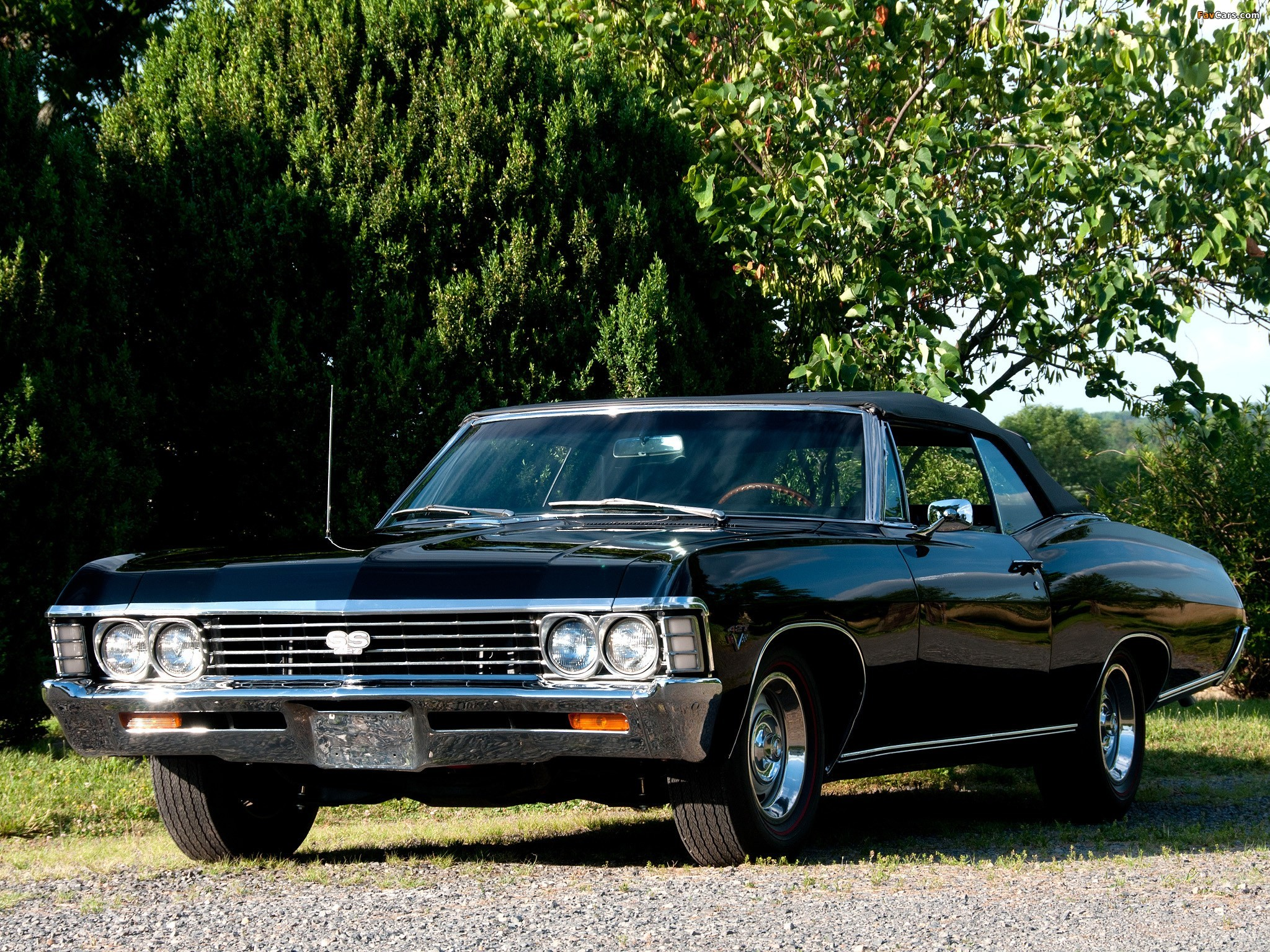Wallpapers Of Chevrolet Impala …