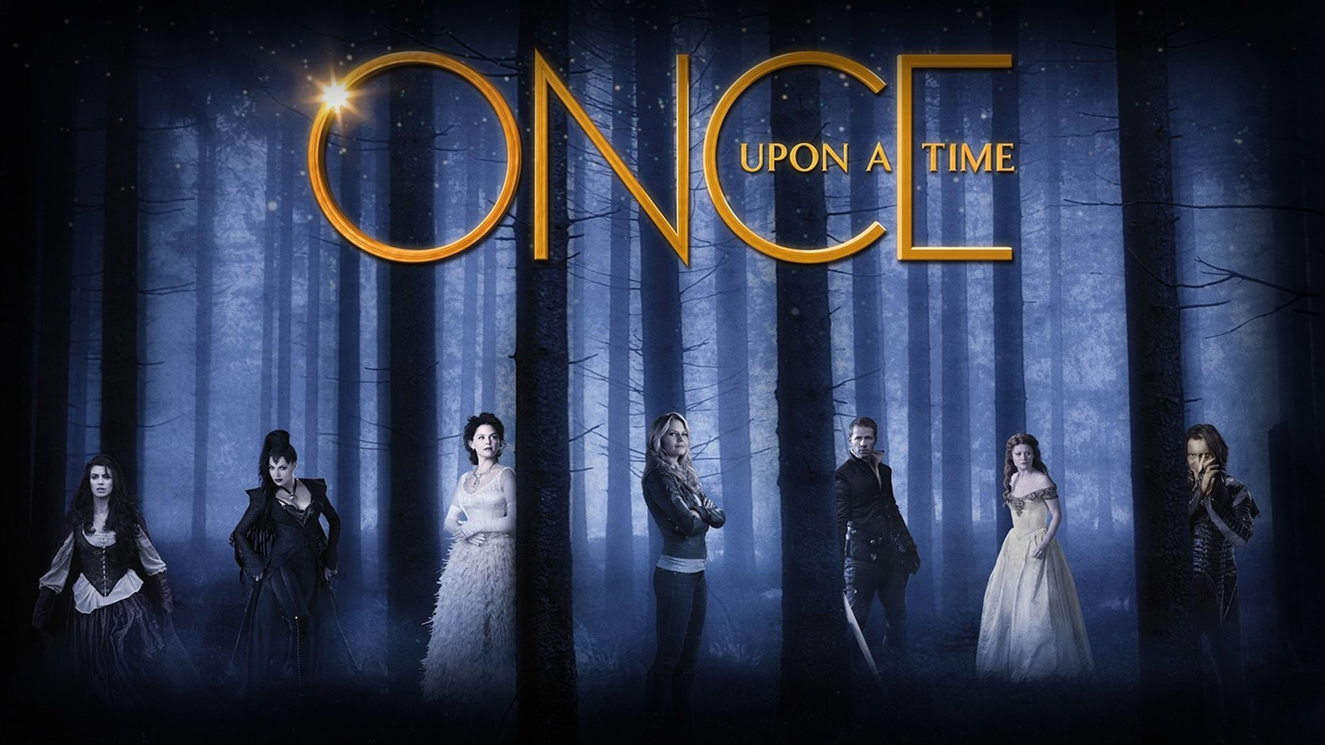 HD Wallpaper | Background ID:388032. TV Show Once Upon A Time. 19  Like. Favorite