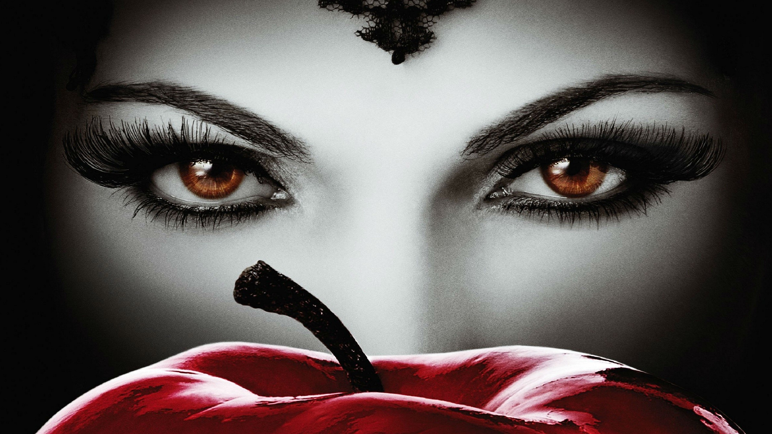 Once Upon a Time TV Series Wallpaper