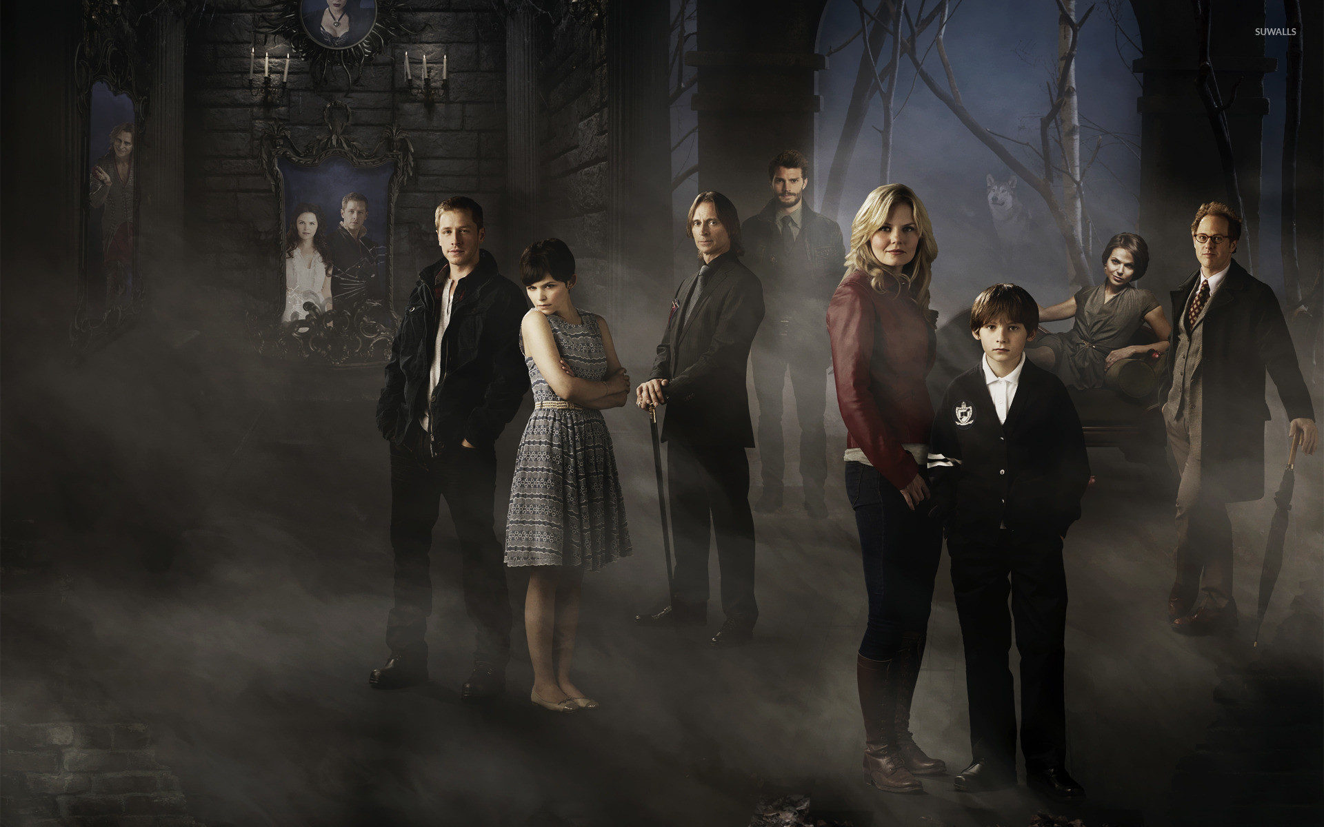 once upon a time 3 wallpaper