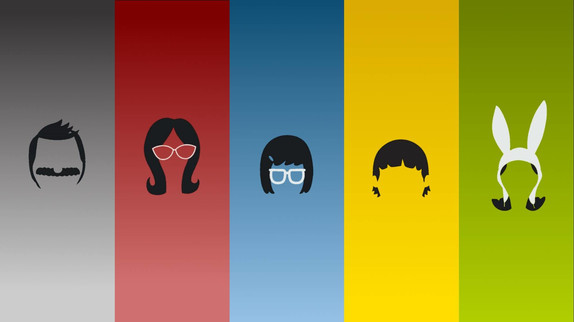 Bob's Burgers Wallpaper. by MIGRANE0Aug 15 2015. Load 26 more images Grid  view