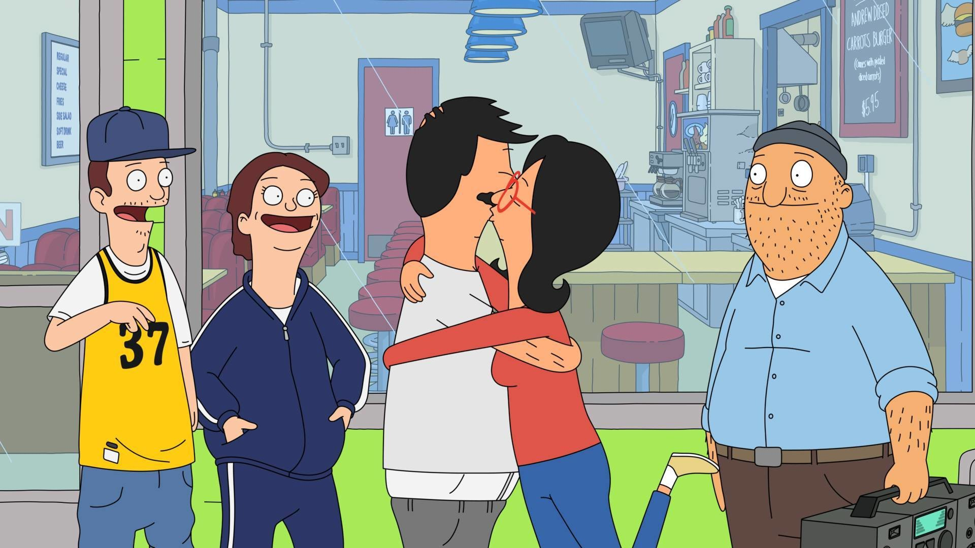 'Bob's Burgers' Extra-Rare Performer Of The Week: Valentine Louise – All  Geek to Me