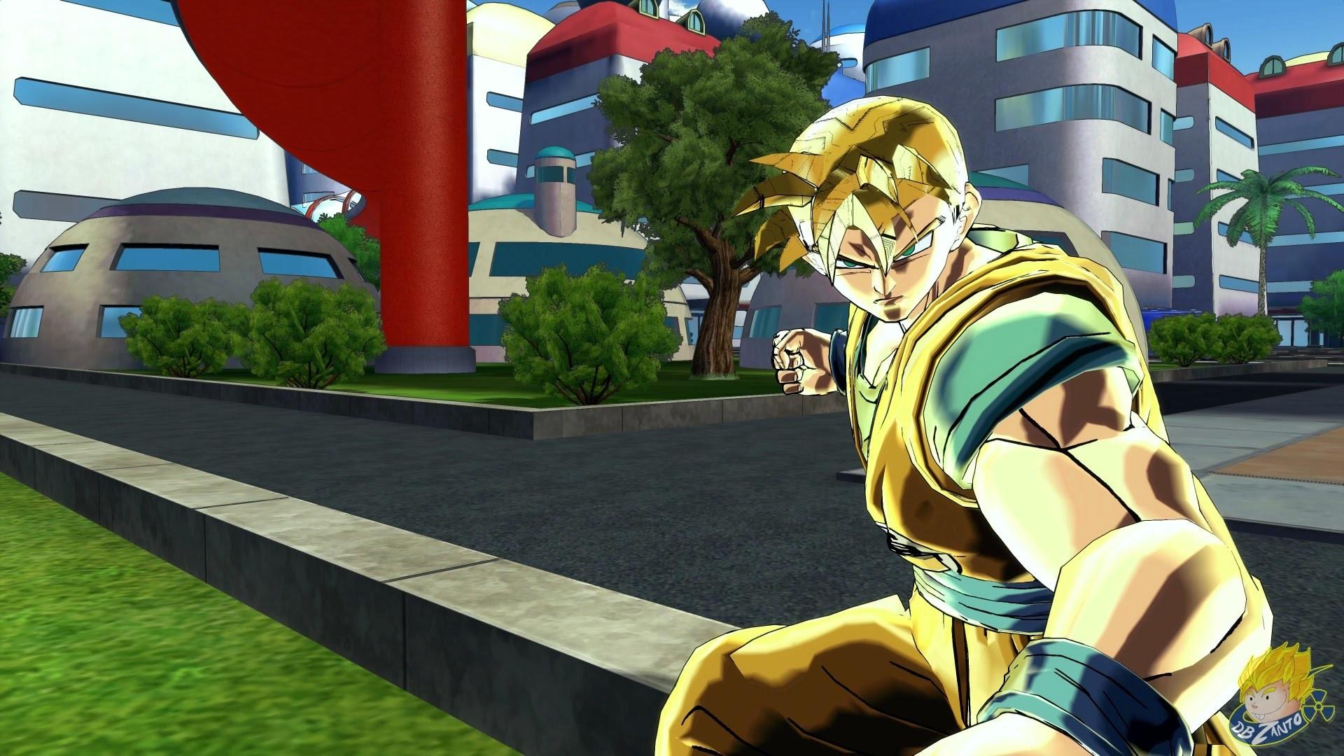 Dragon Ball Xenoverse (PC): Super Saiyan Future Gohan Vs Android #17  Gameplay [MOD] 【60FPS 1080P】 – YouTube
