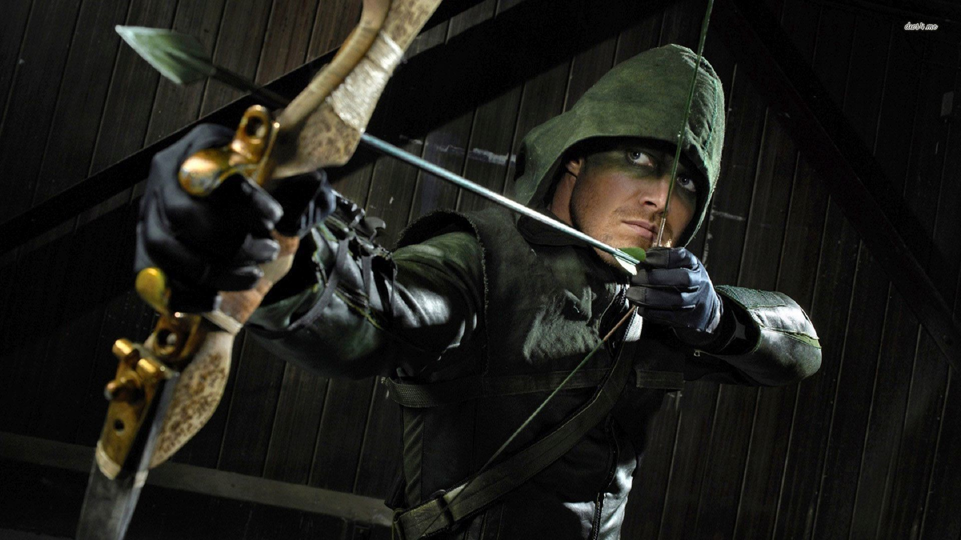 HD Oliver Queen wallpapers
